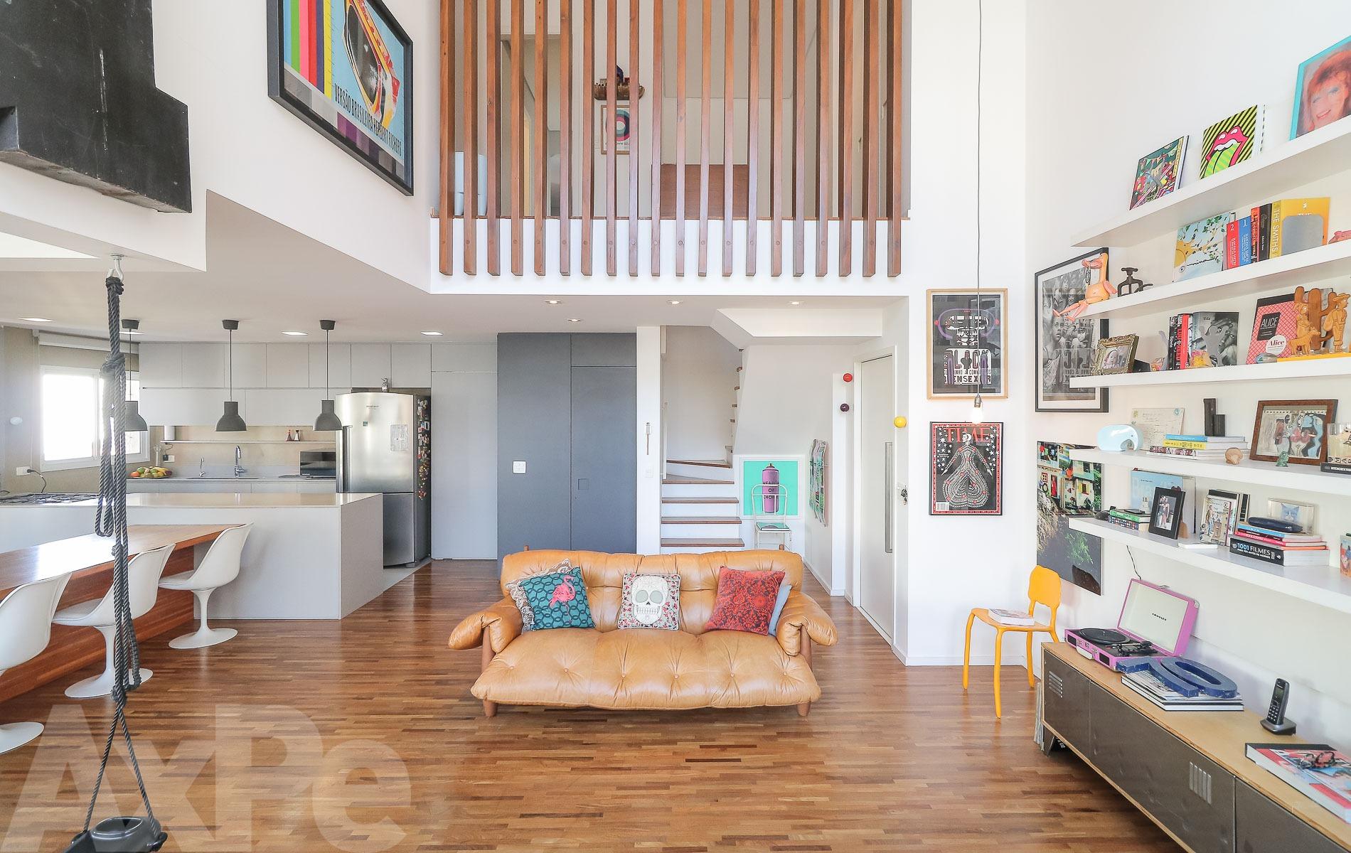 Axpe Apartamento - AX146043
