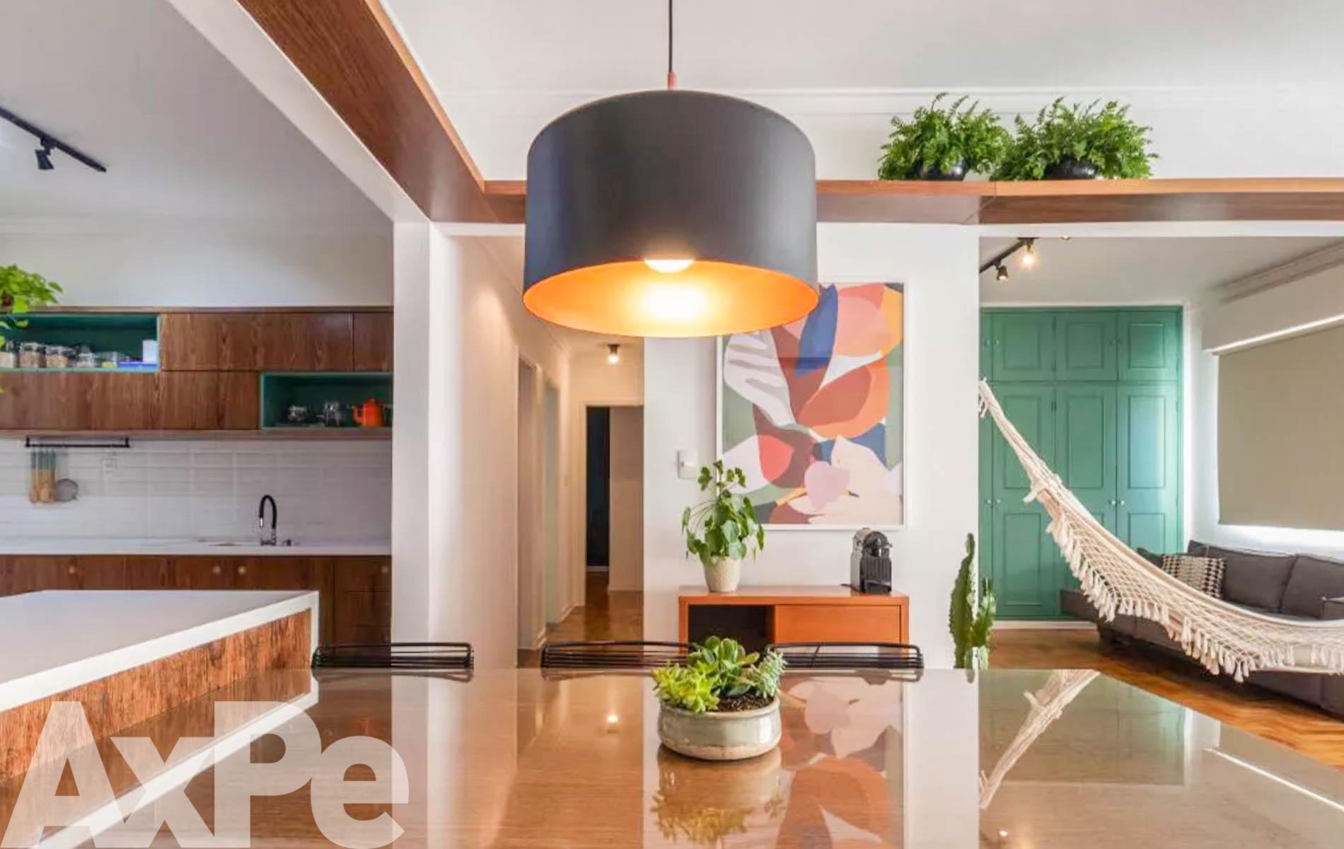 Axpe Apartamento - AX146047