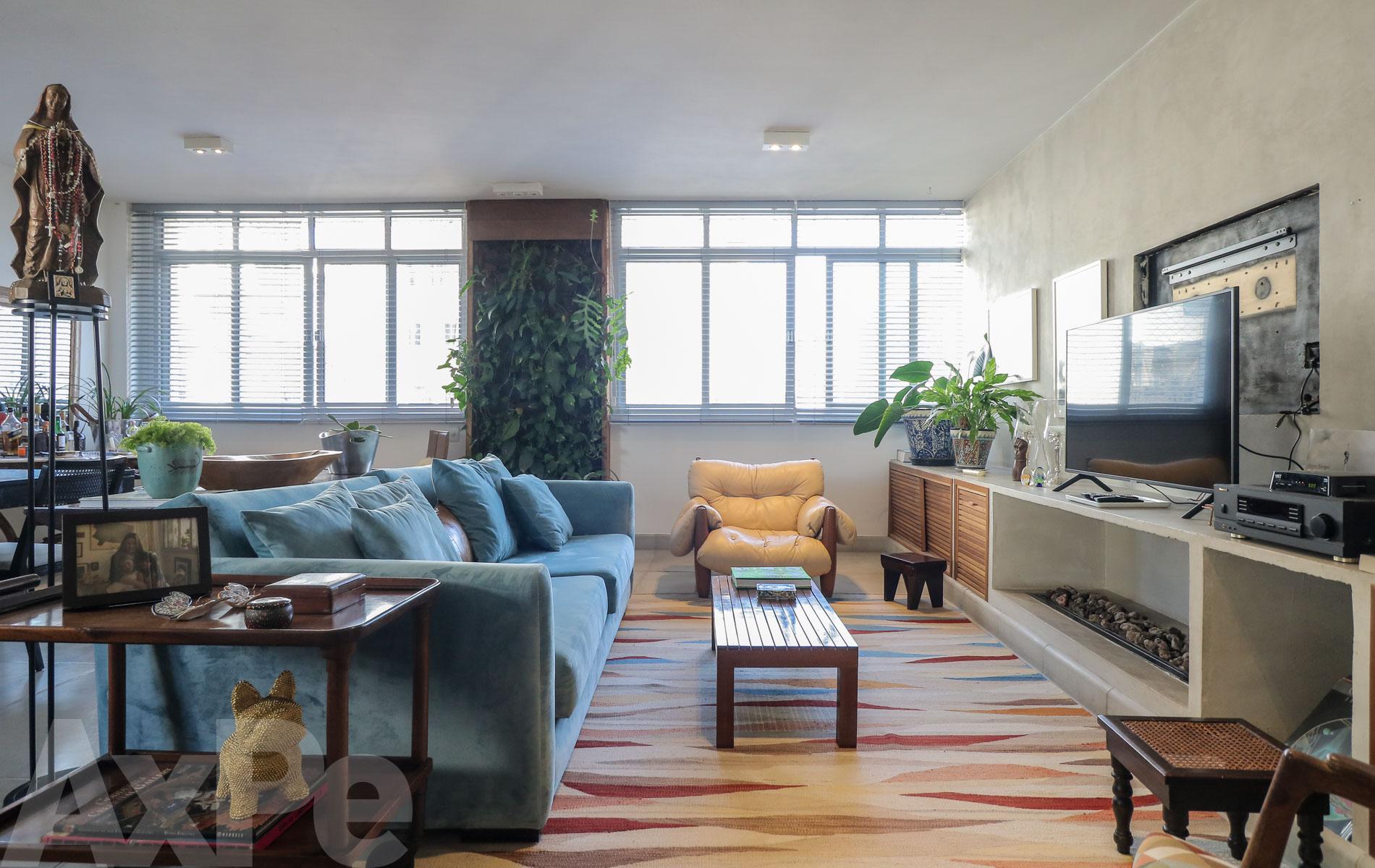 Axpe Apartamento - AX146055