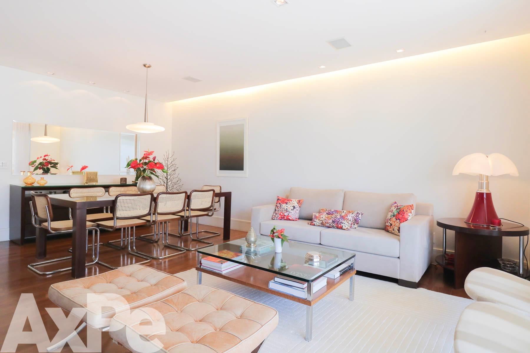 Axpe Apartamento - AX146175