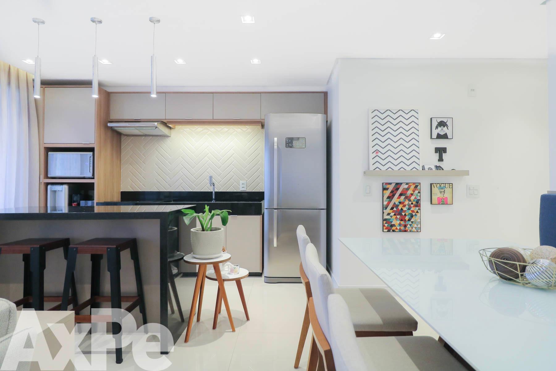 Axpe Apartamento - AX146227