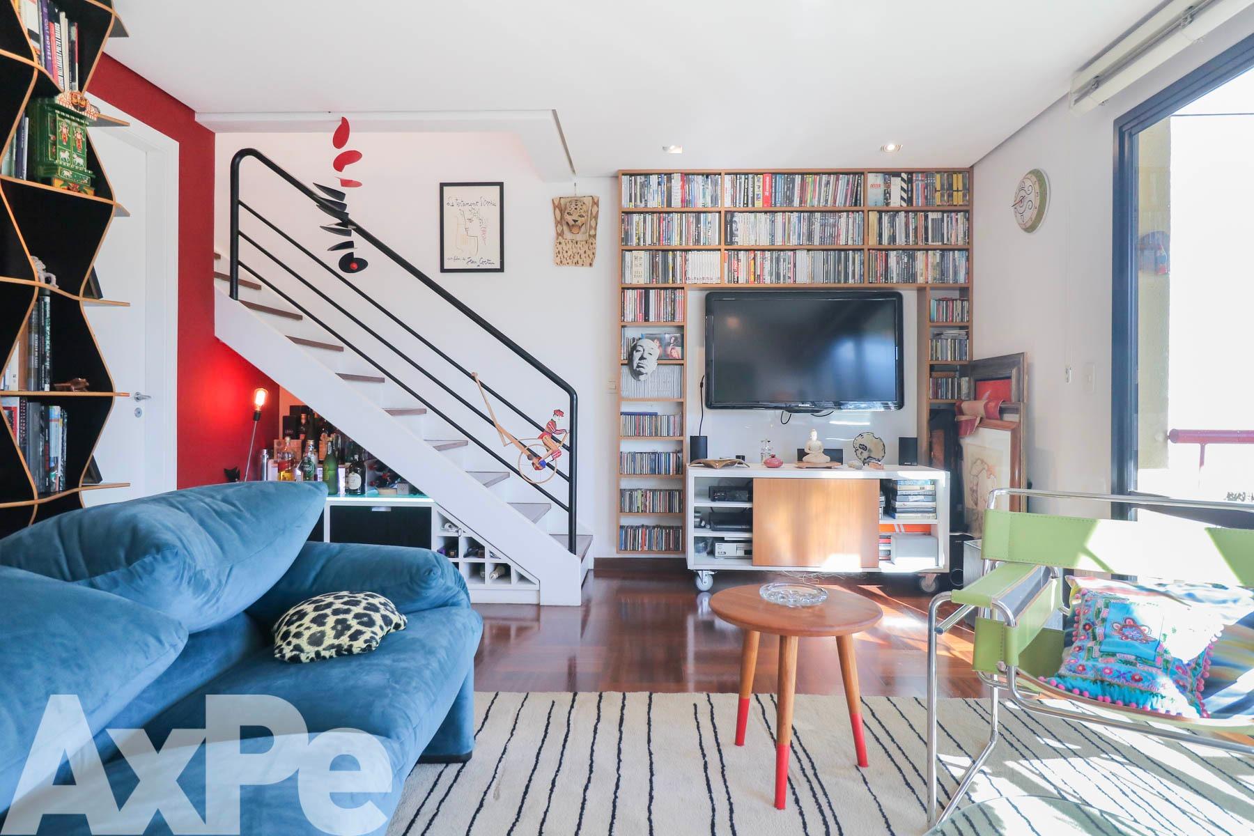 Axpe Apartamento - AX146233
