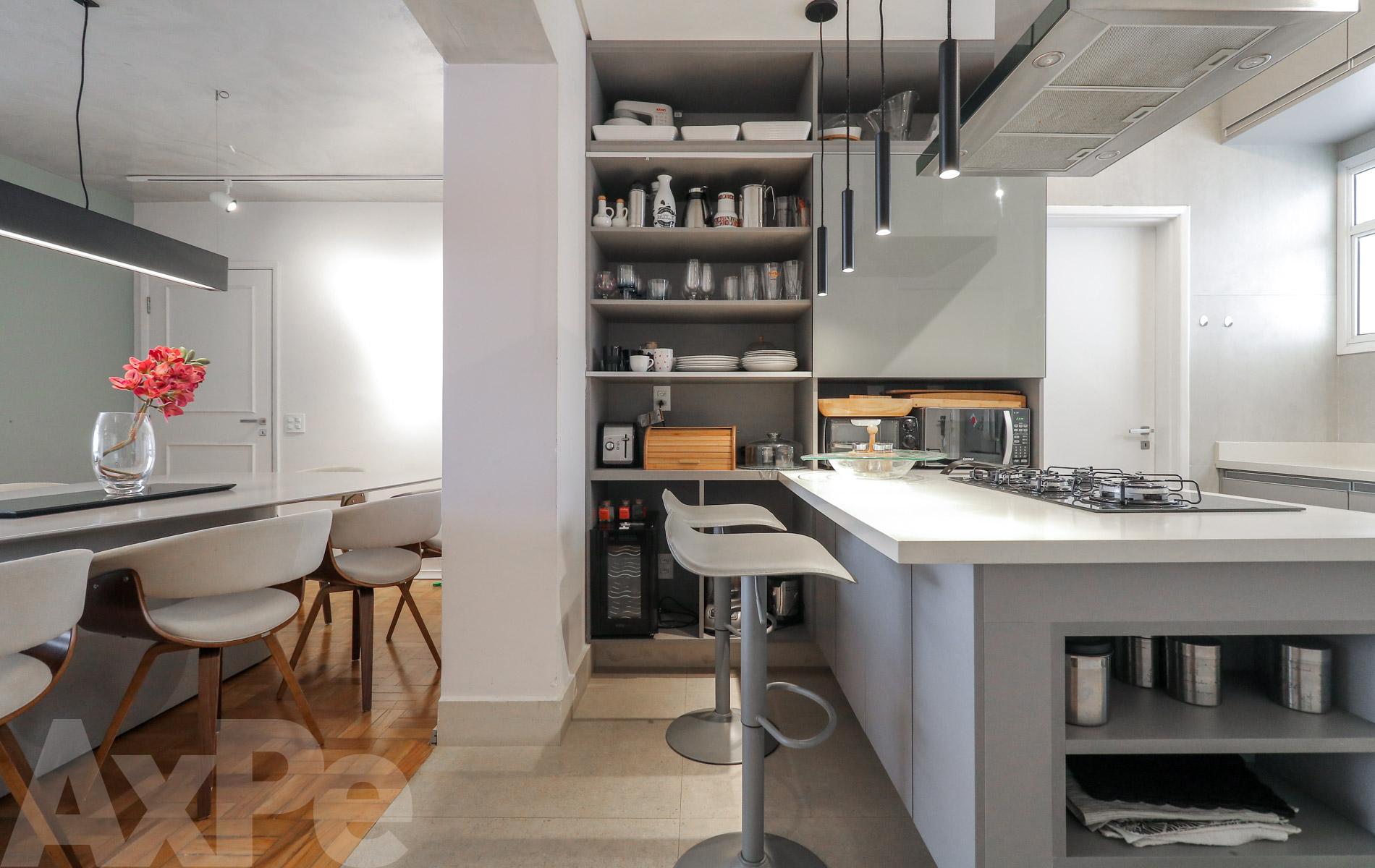 Axpe Apartamento - AX146244