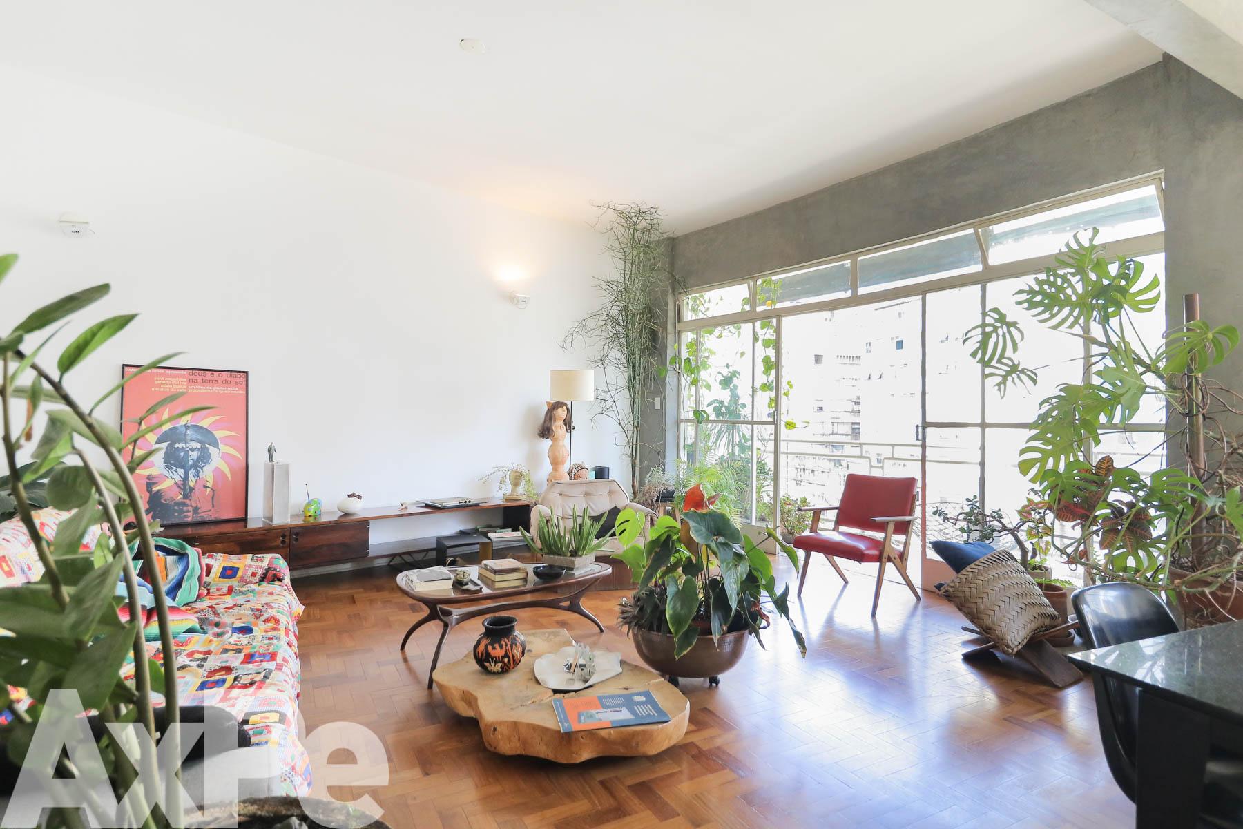 Axpe Apartamento - AX146353