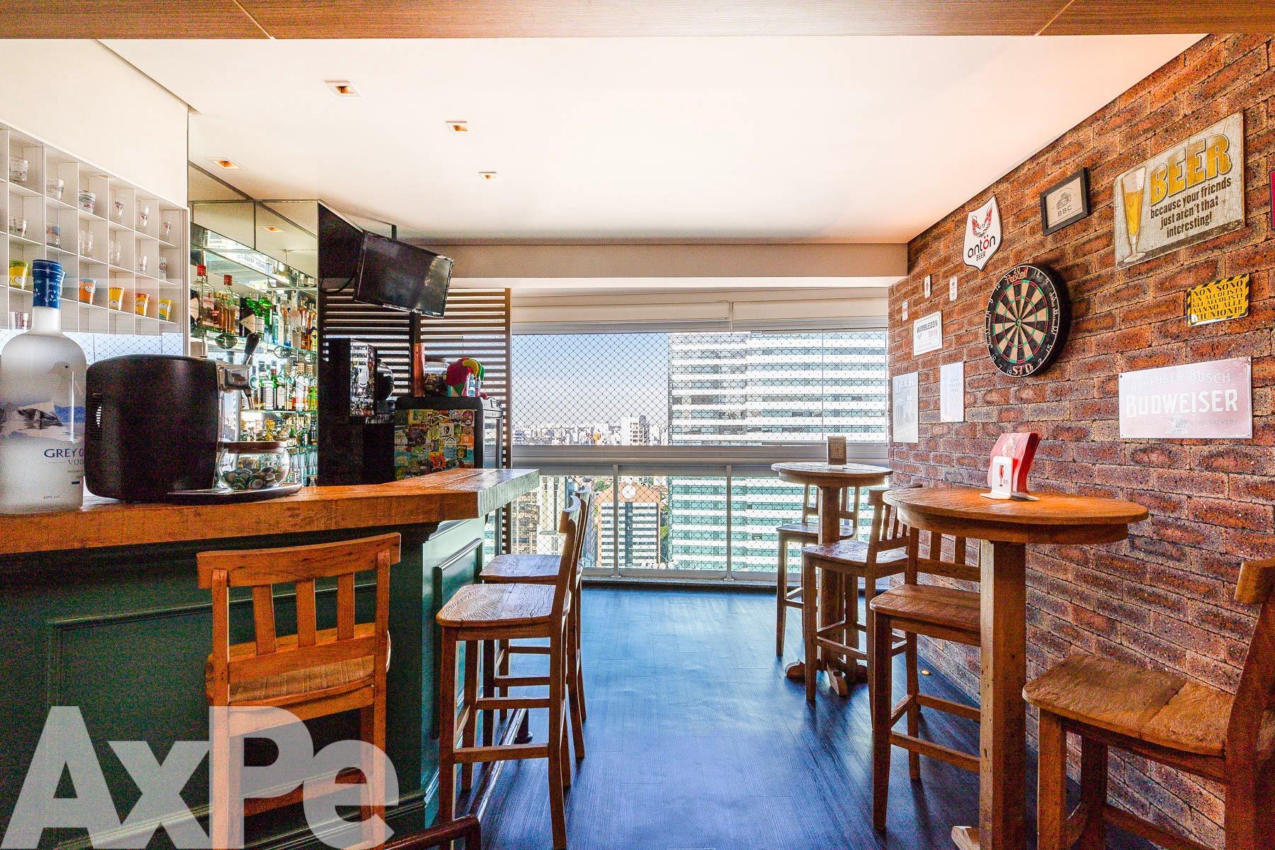Axpe Apartamento - AX146407