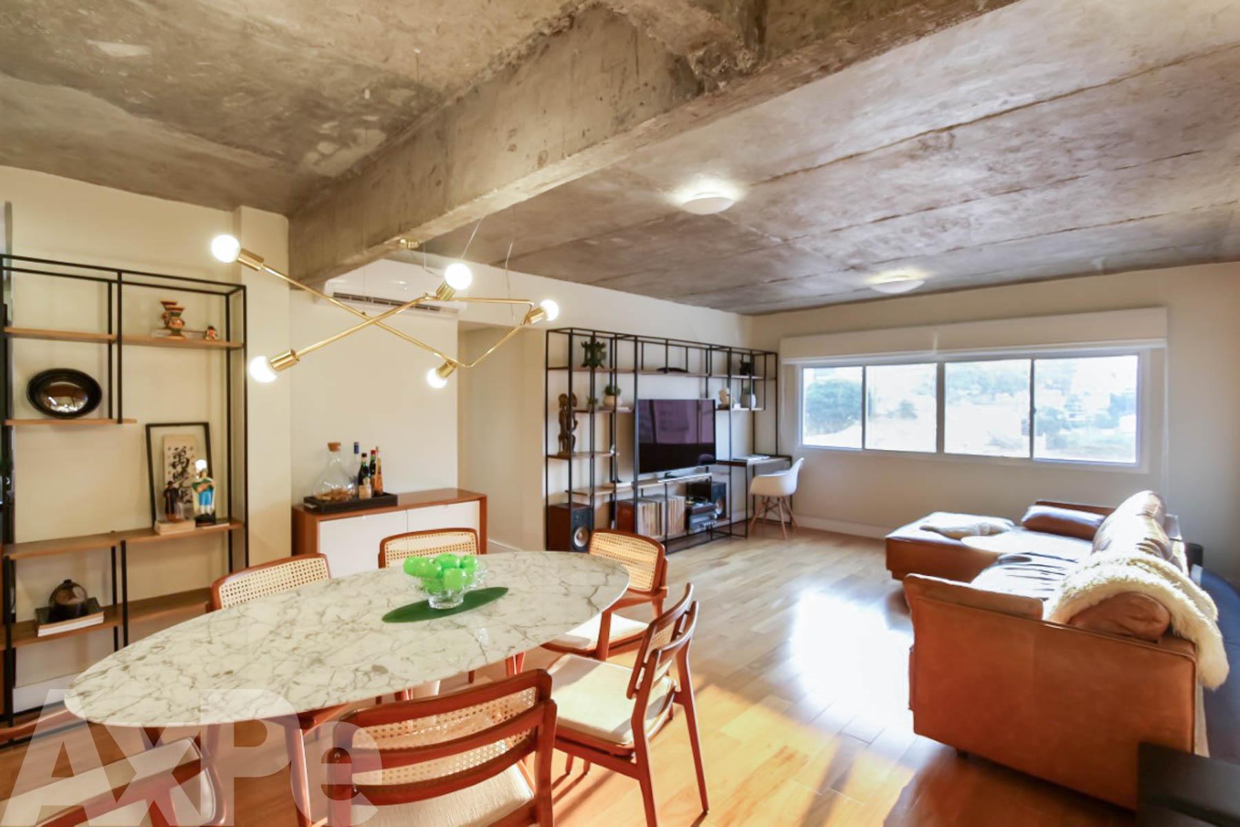 Axpe Apartamento - AX146418