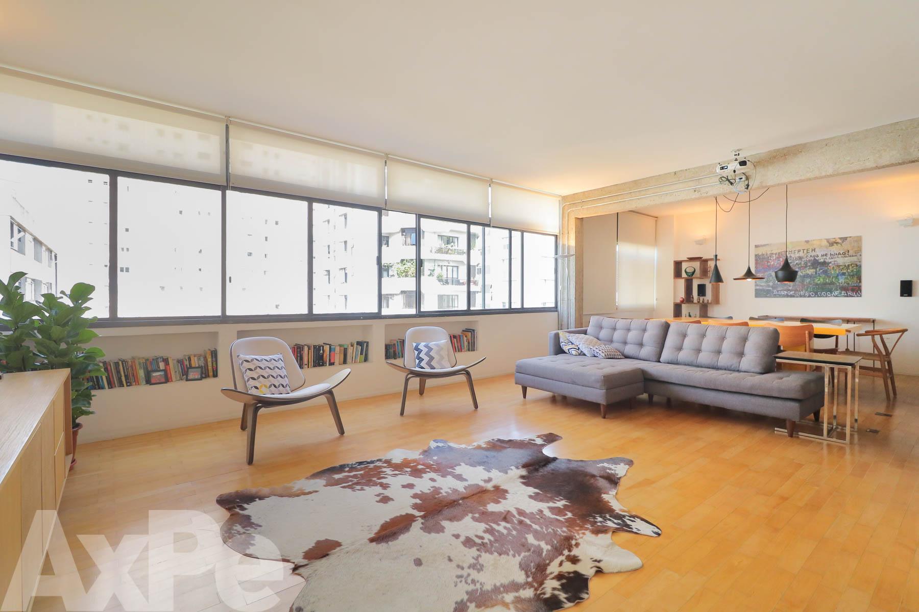 Axpe Apartamento - AX146423