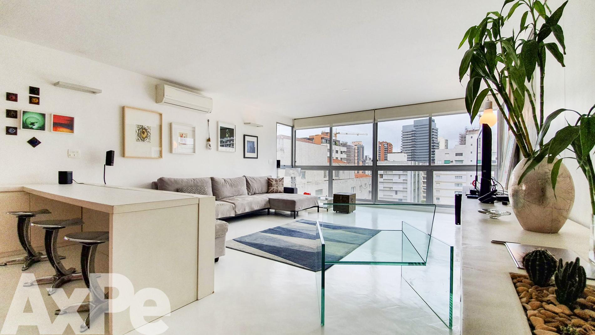 Axpe Apartamento - AX146505