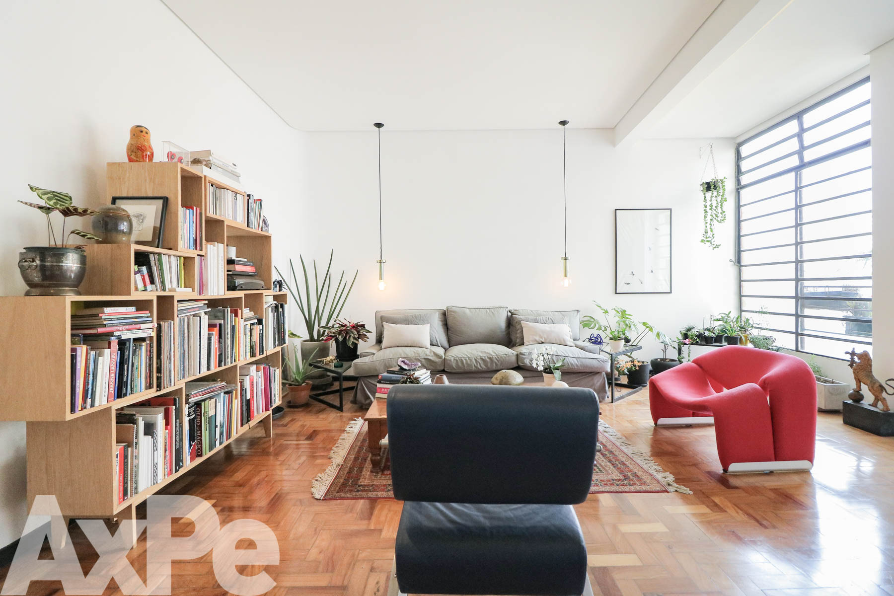 Axpe Apartamento - AX146523