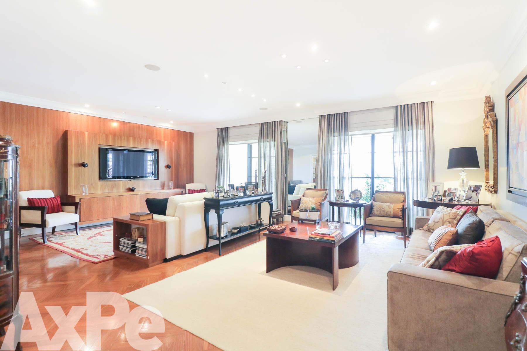 Axpe Apartamento - AX146528