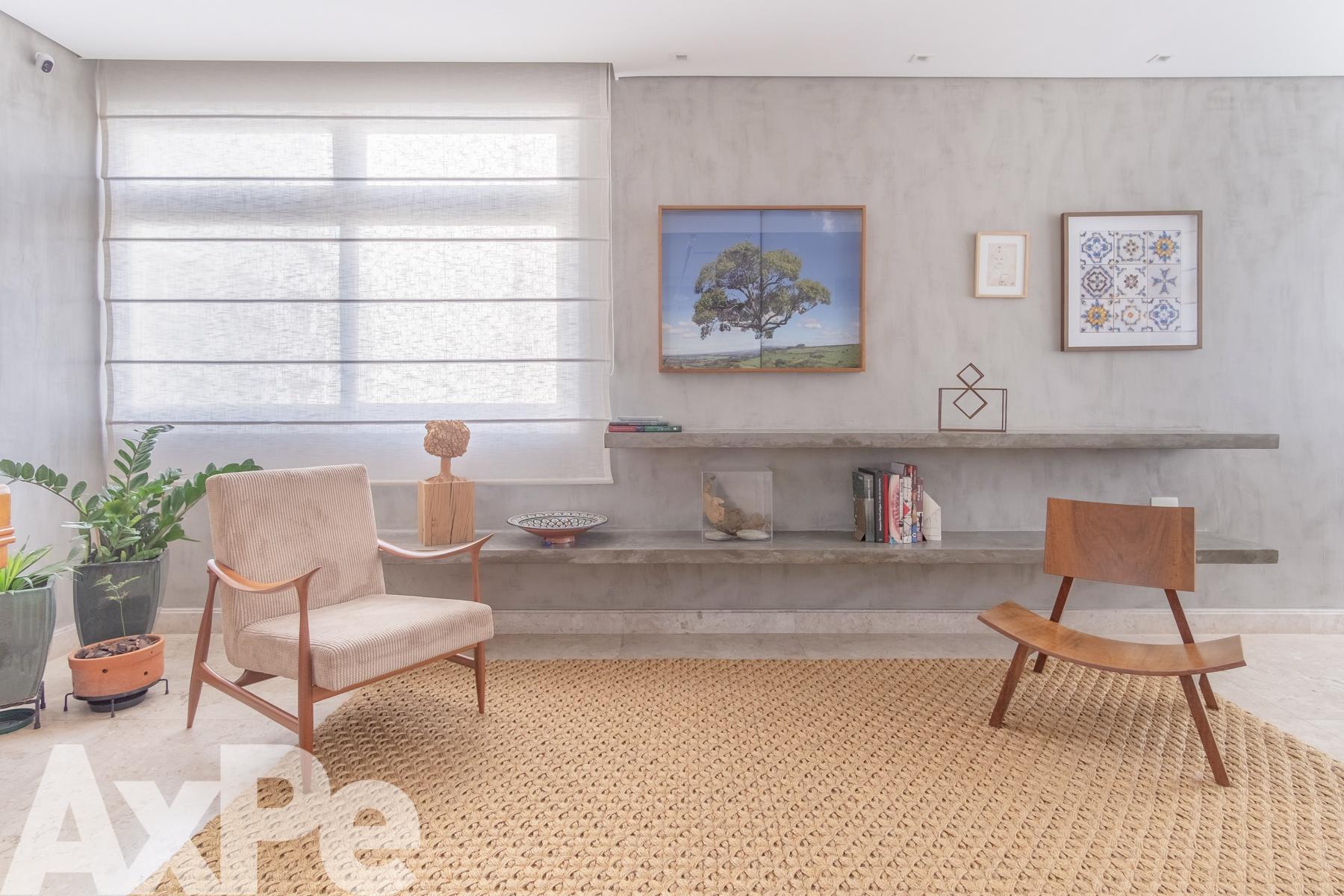 Axpe Apartamento - AX146565