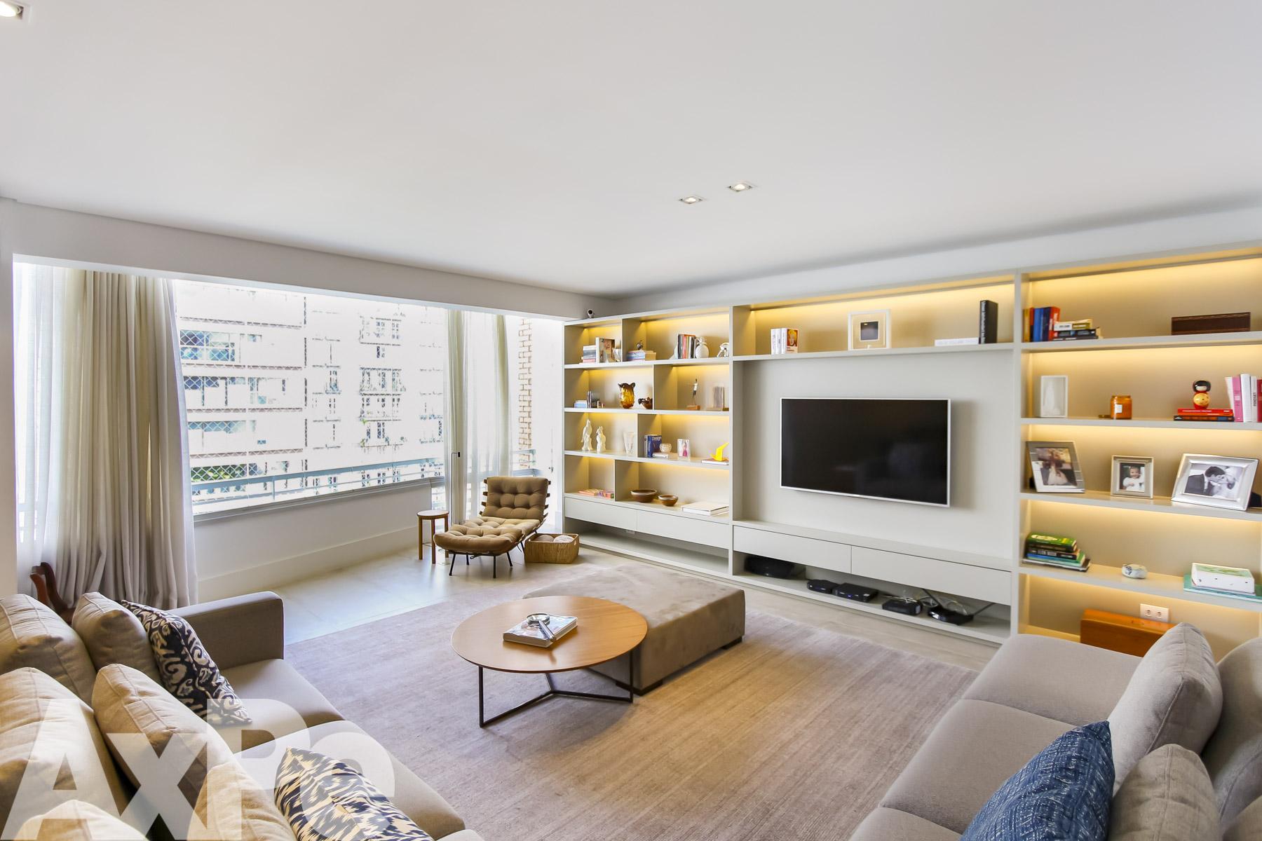 Axpe Apartamento - AX146622
