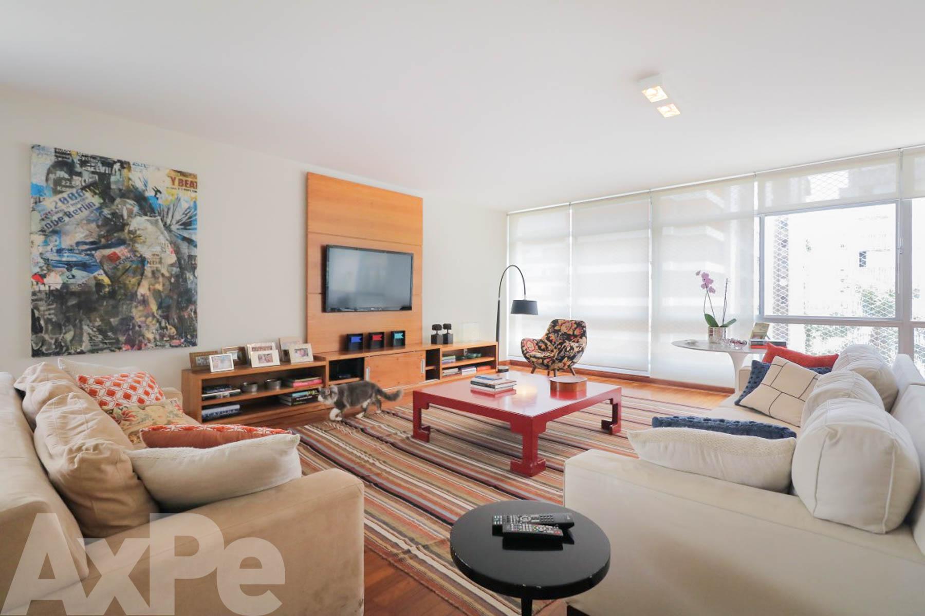 Axpe Apartamento - AX146681