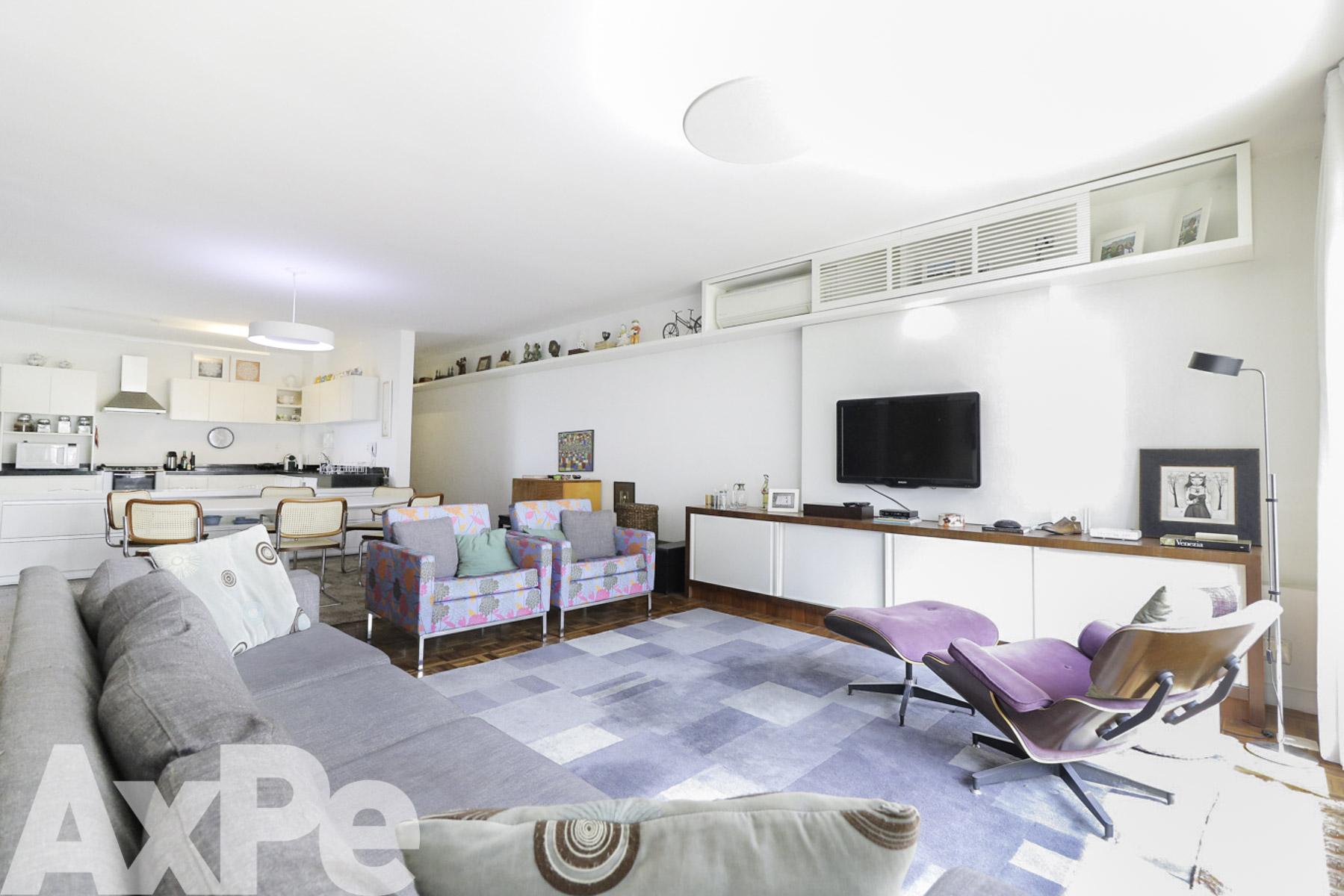 Axpe Apartamento - AX146706