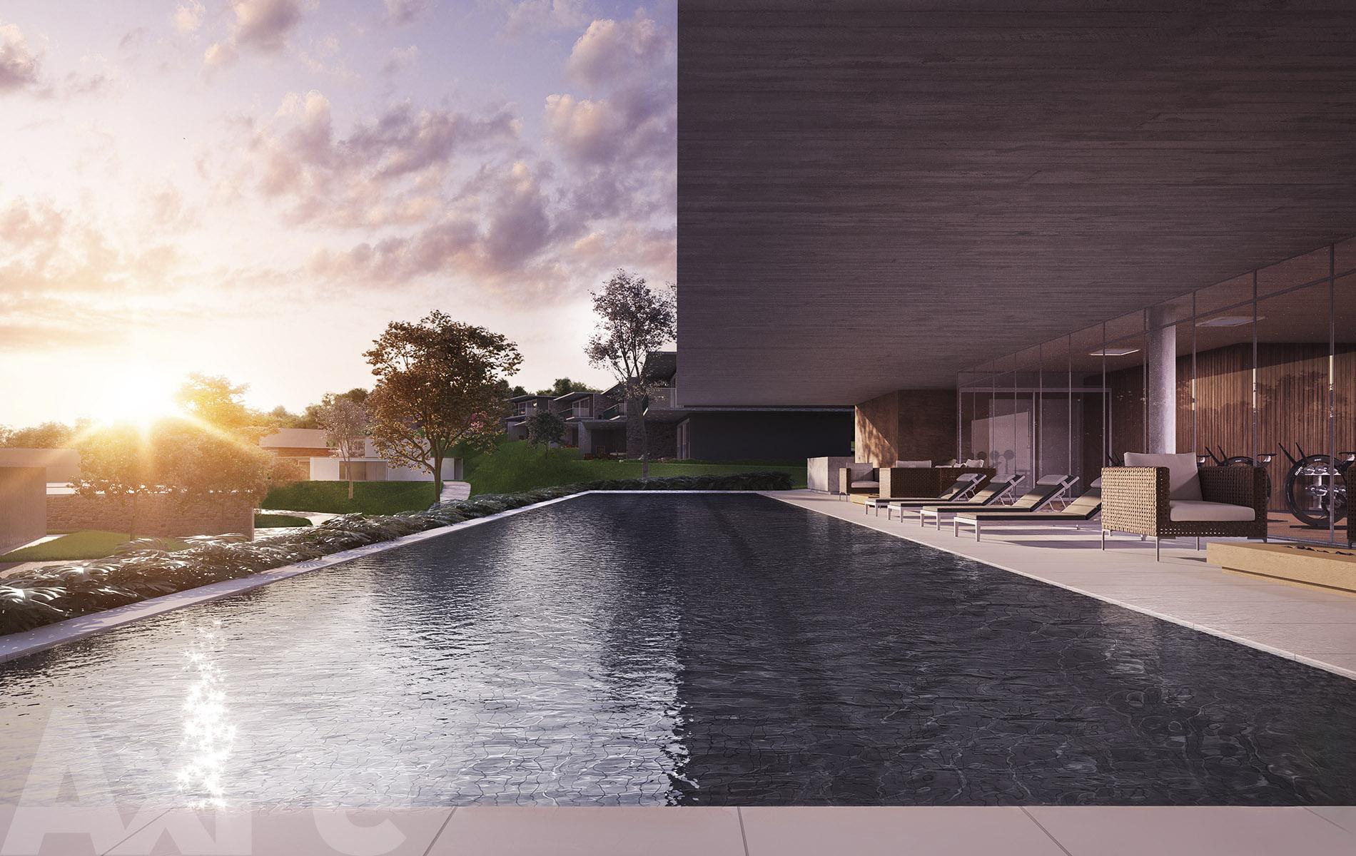 Axpe Casa em condomínio - AX146711
