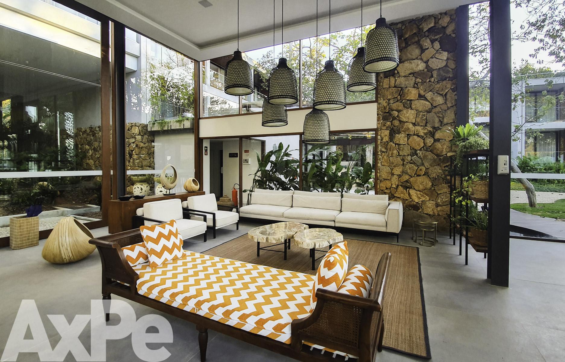 Axpe Apartamento - AX146742