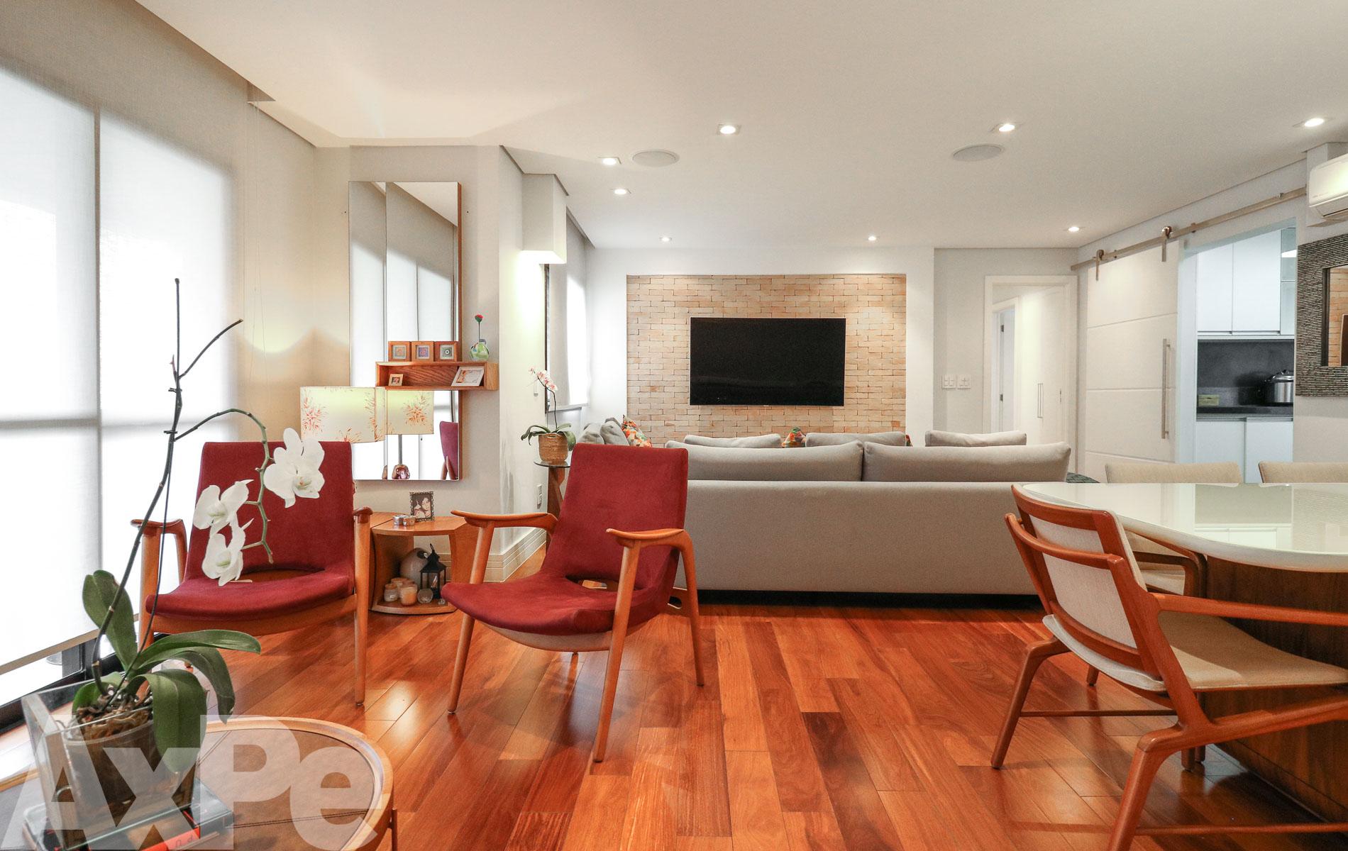 Axpe Apartamento - AX146907