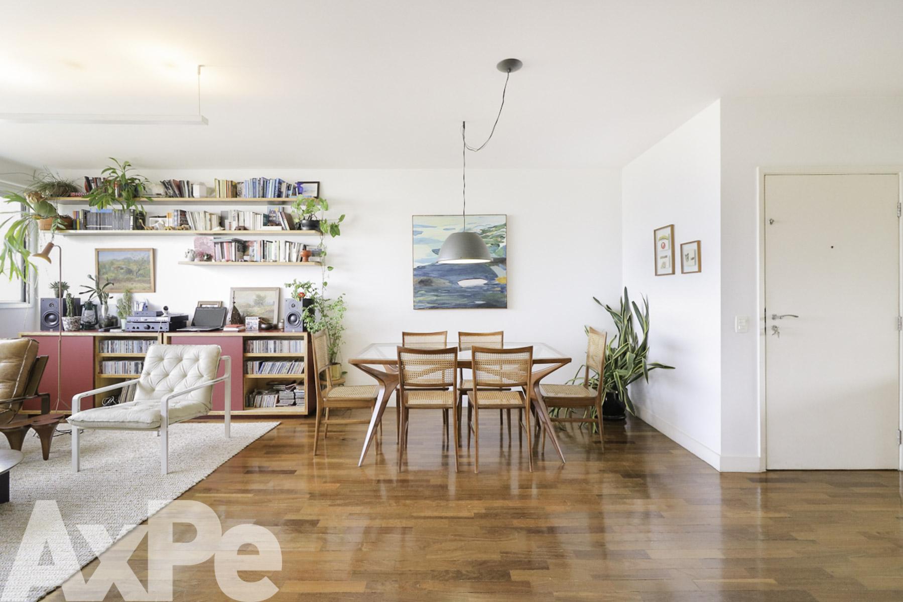 Axpe Apartamento - AX146914