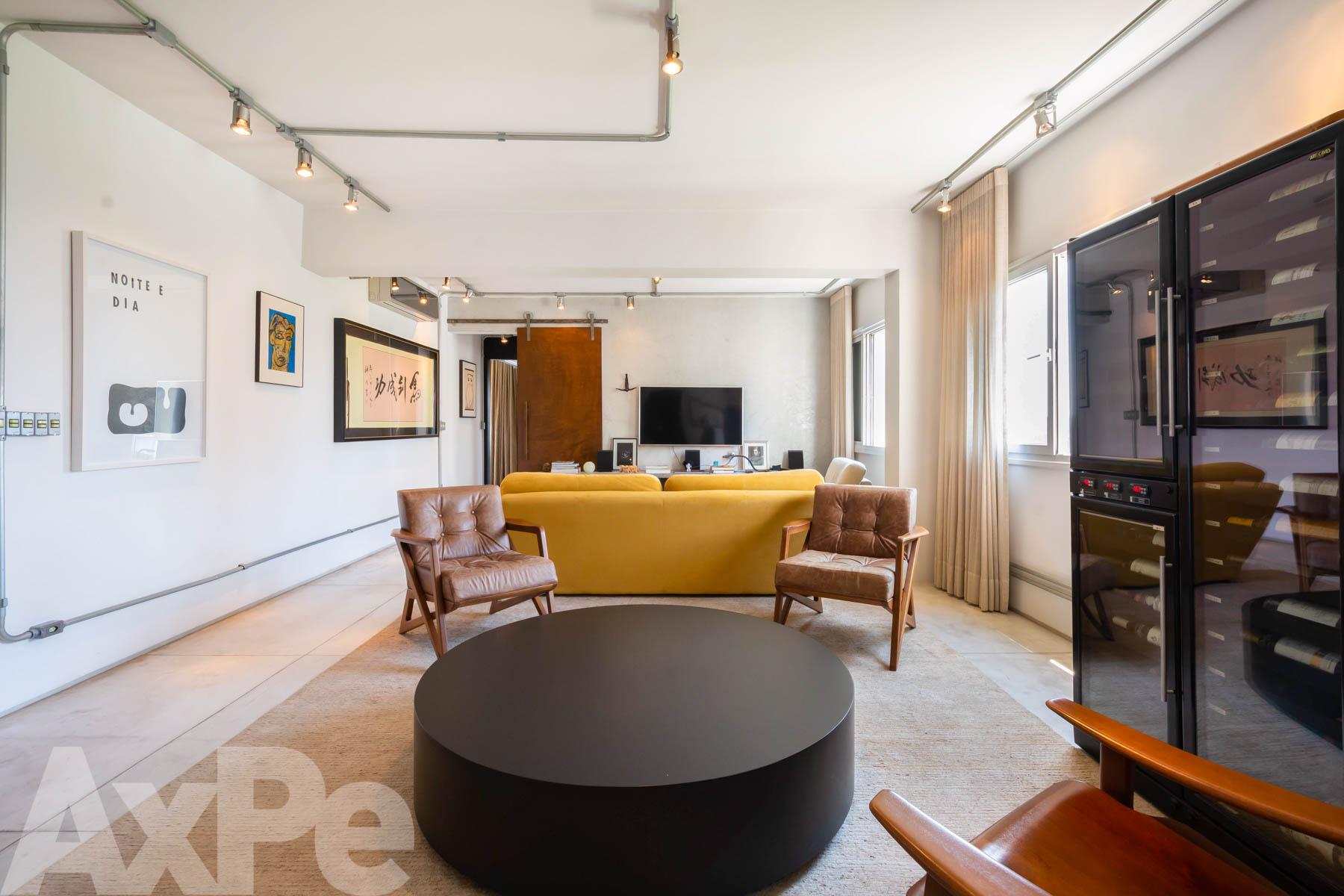 Axpe Apartamento - AX146983