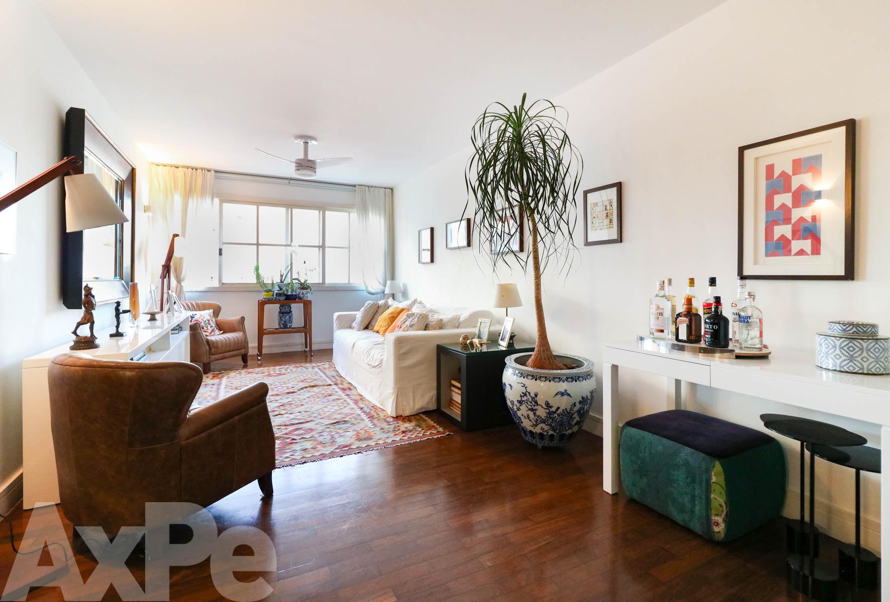 Axpe Apartamento - AX146993