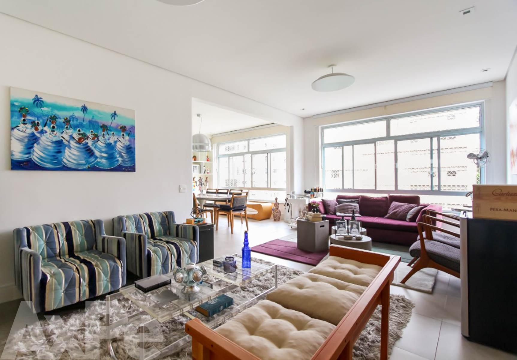 Axpe Apartamento - AX147008