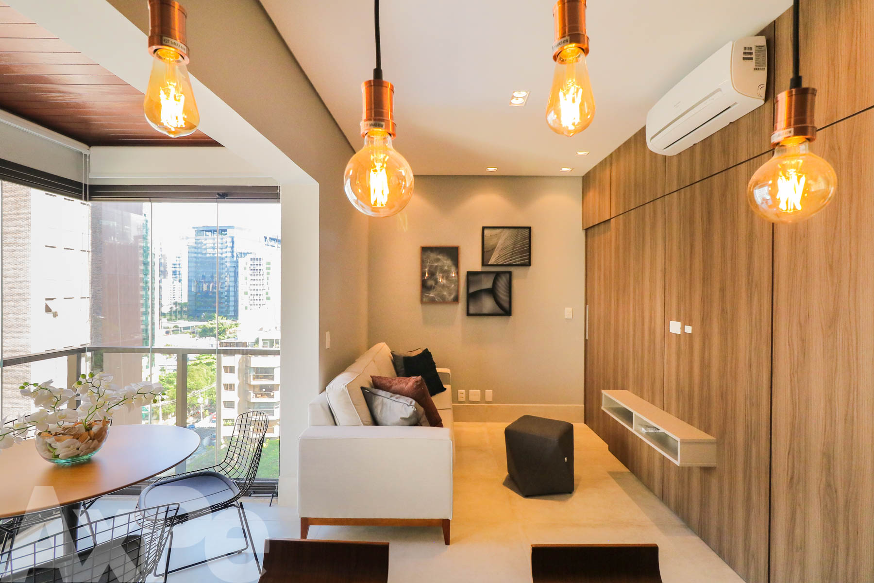 Axpe Apartamento - AX147062
