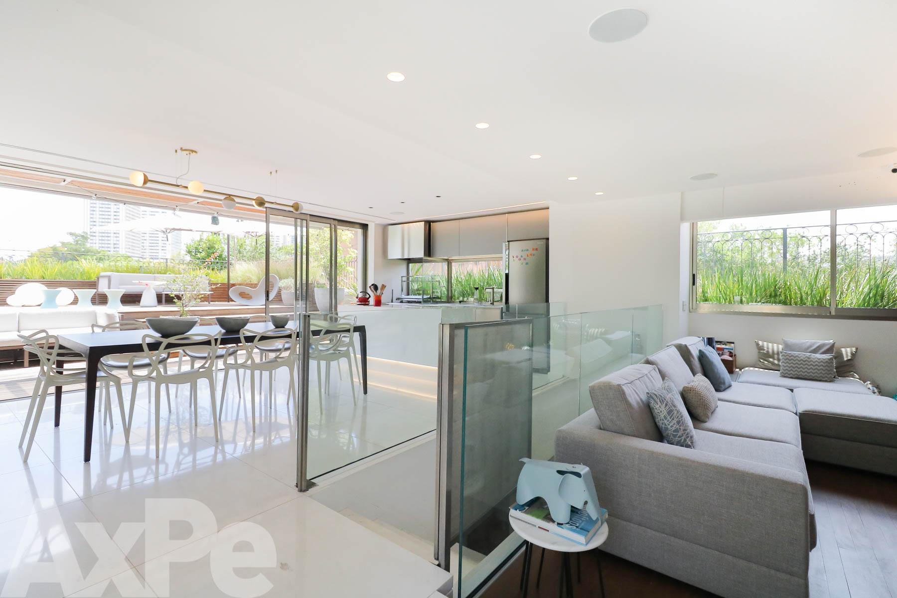 Axpe Apartamento - AX147105