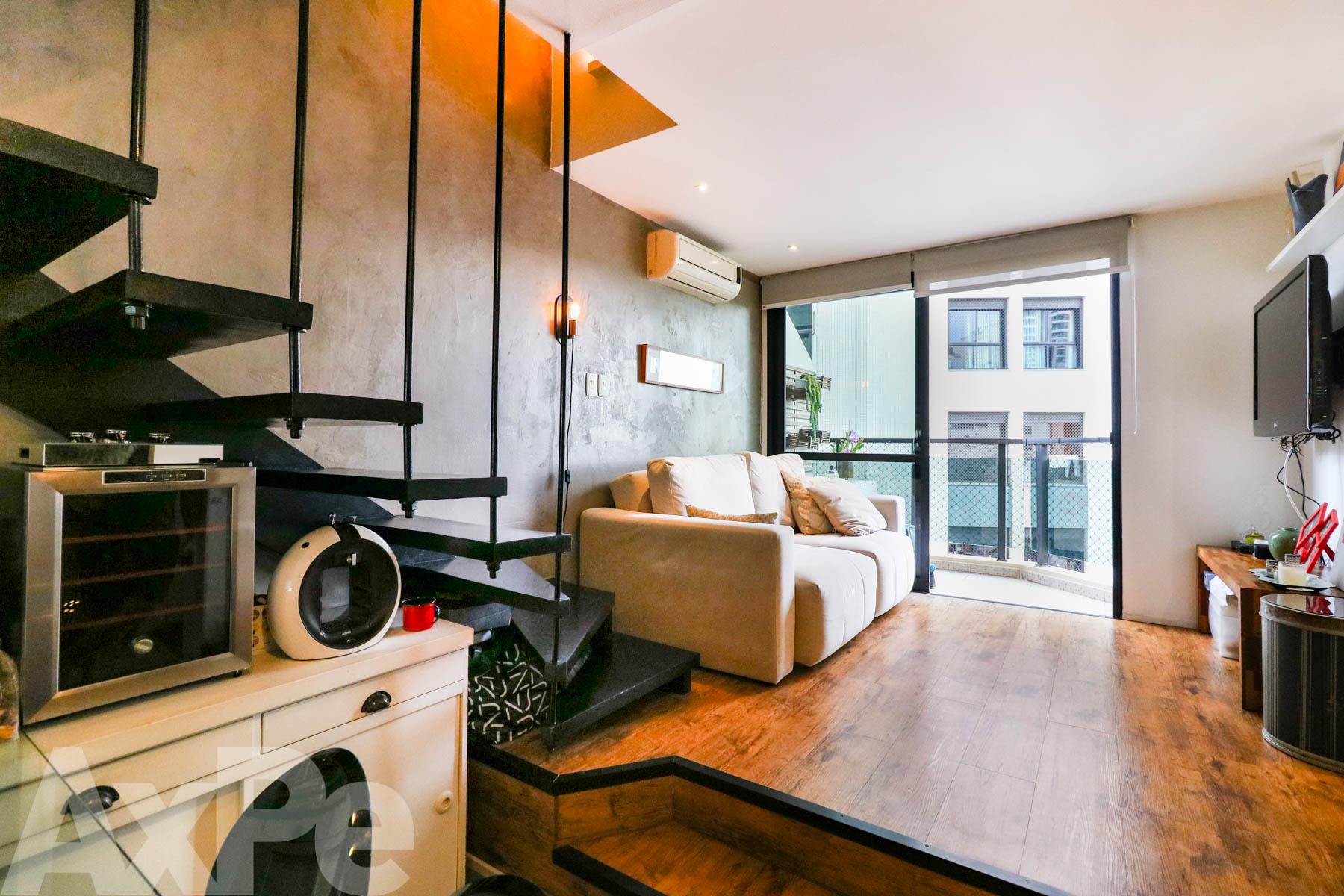Axpe Apartamento - AX147141