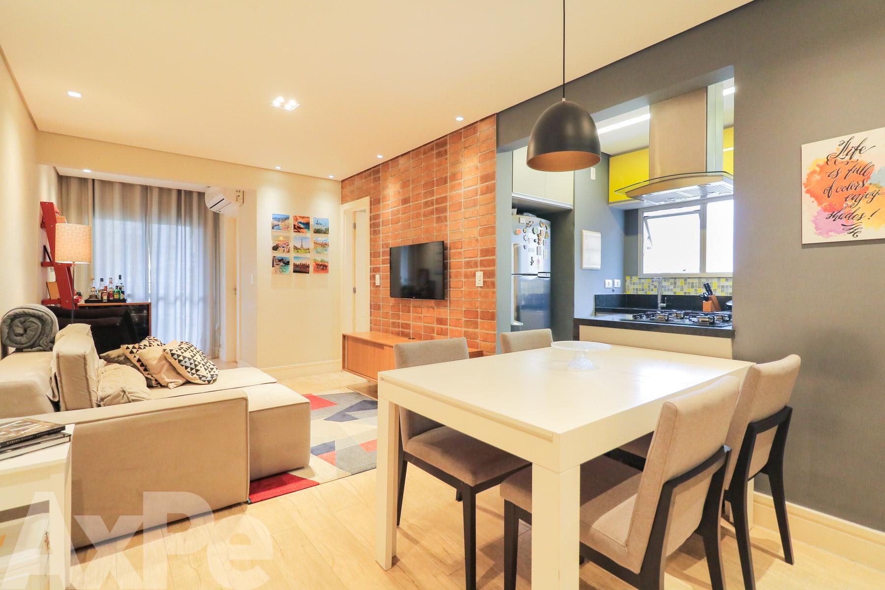 Axpe Apartamento - AX147161