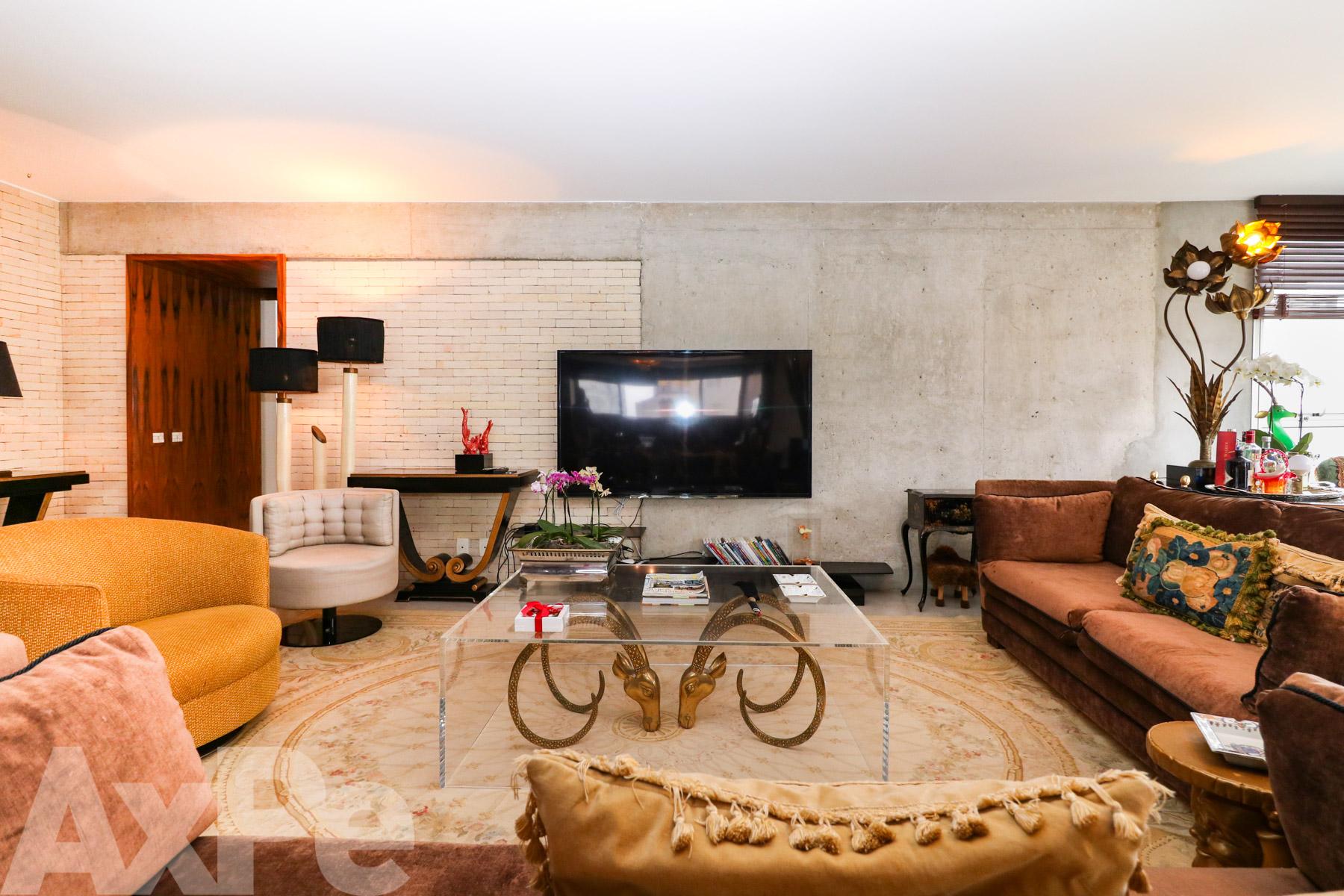 Axpe Apartamento - AX147333