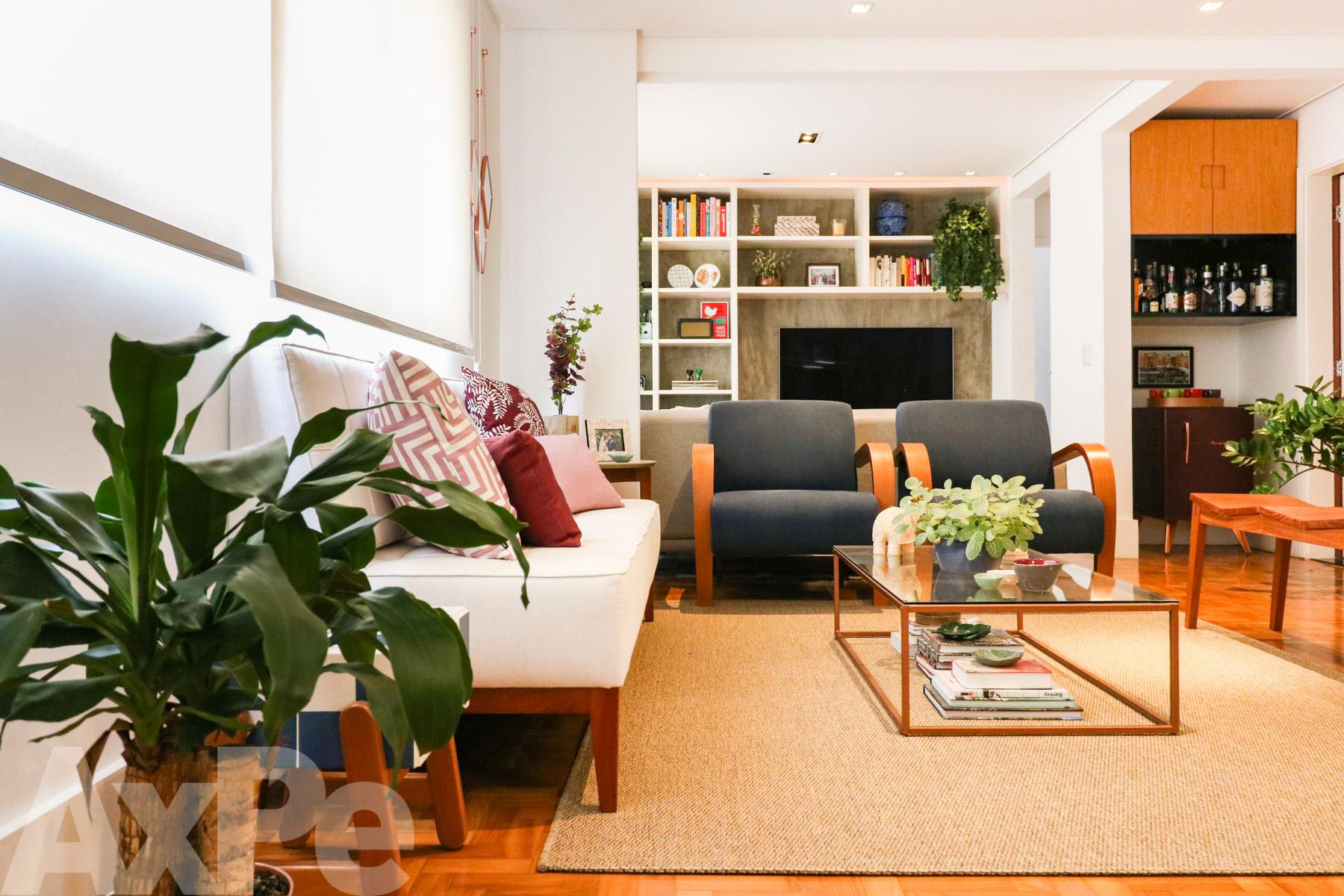 Axpe Apartamento - AX147395