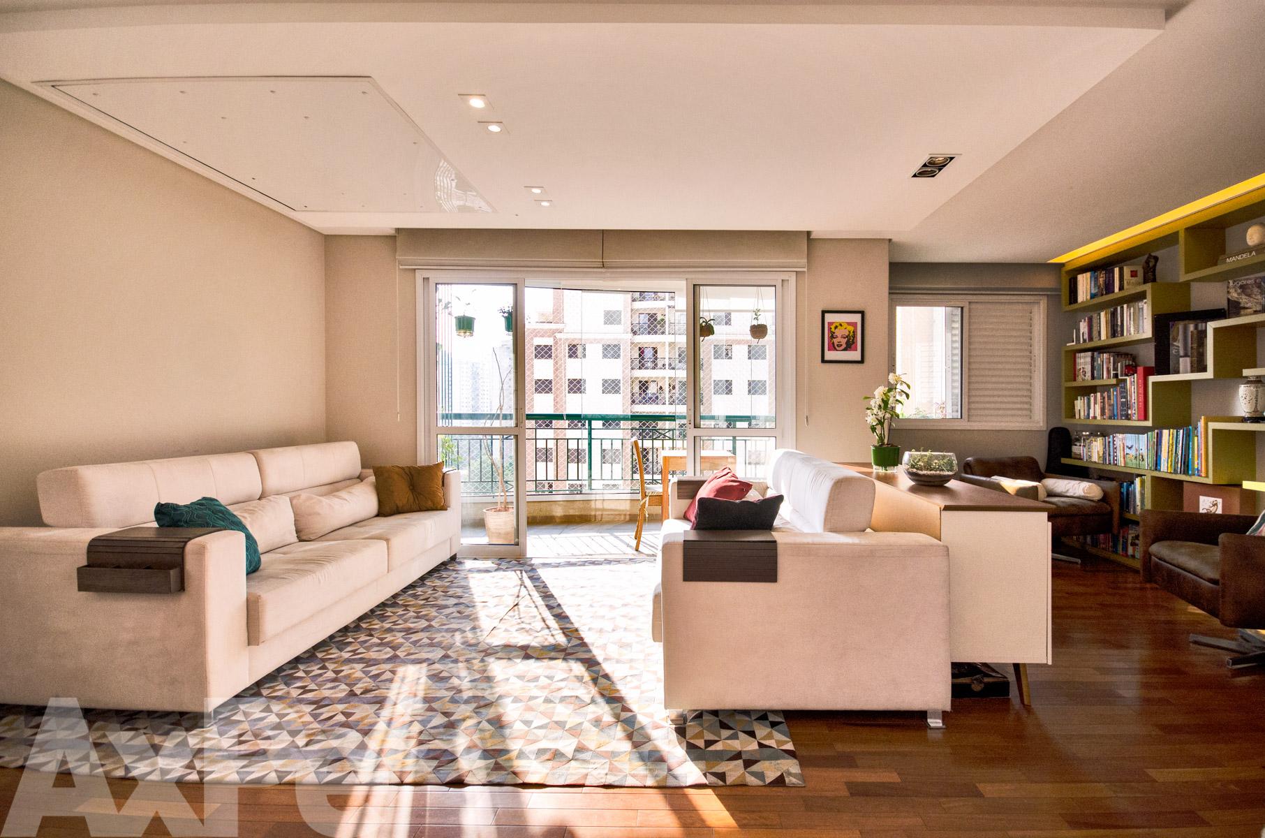 Axpe Apartamento - AX147511