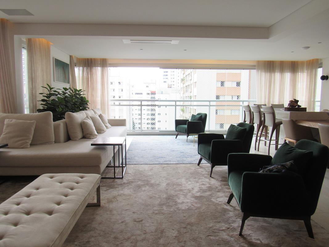 Axpe Apartamento - AX147561