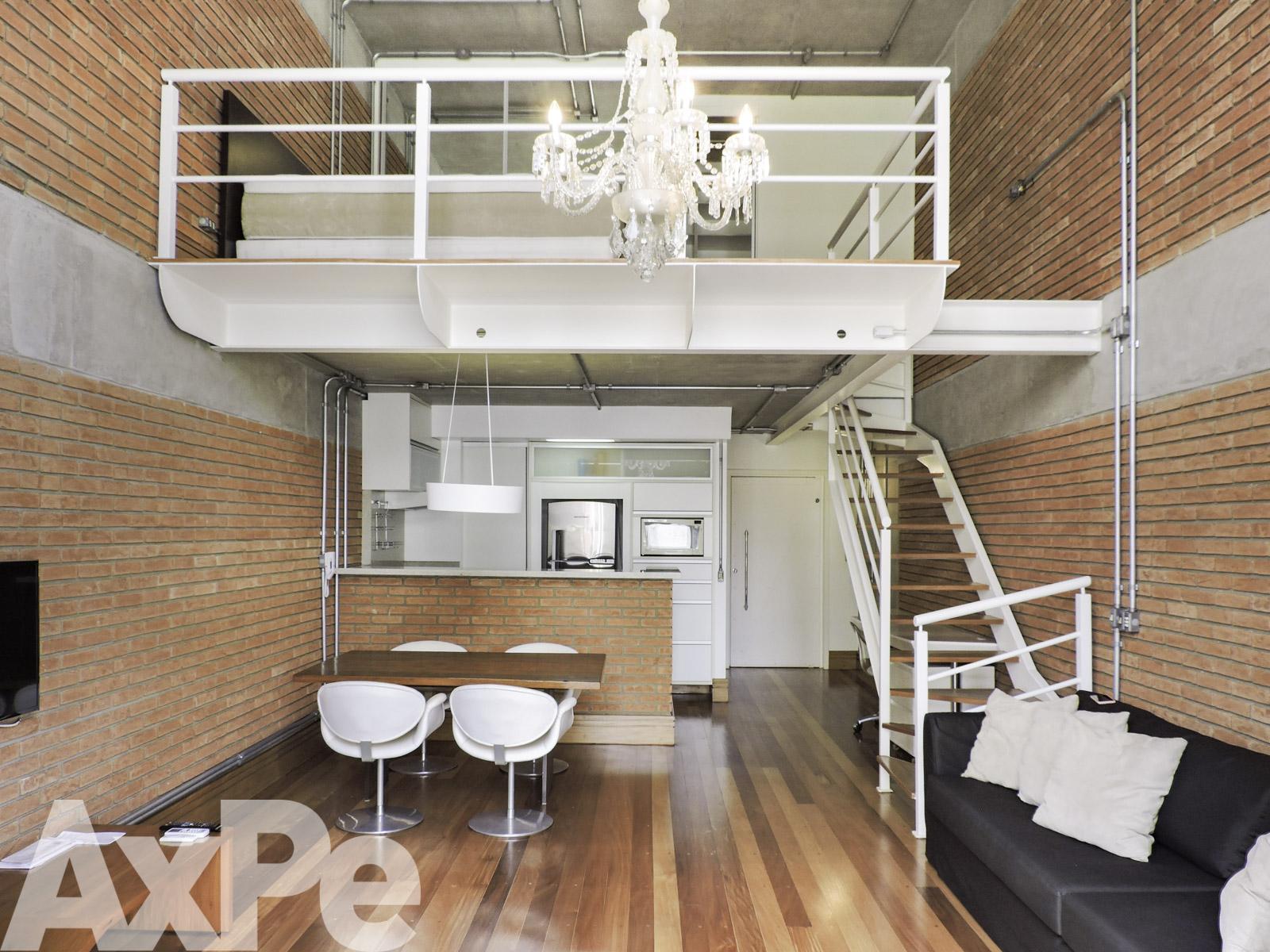 Axpe Apartamento - AX2966