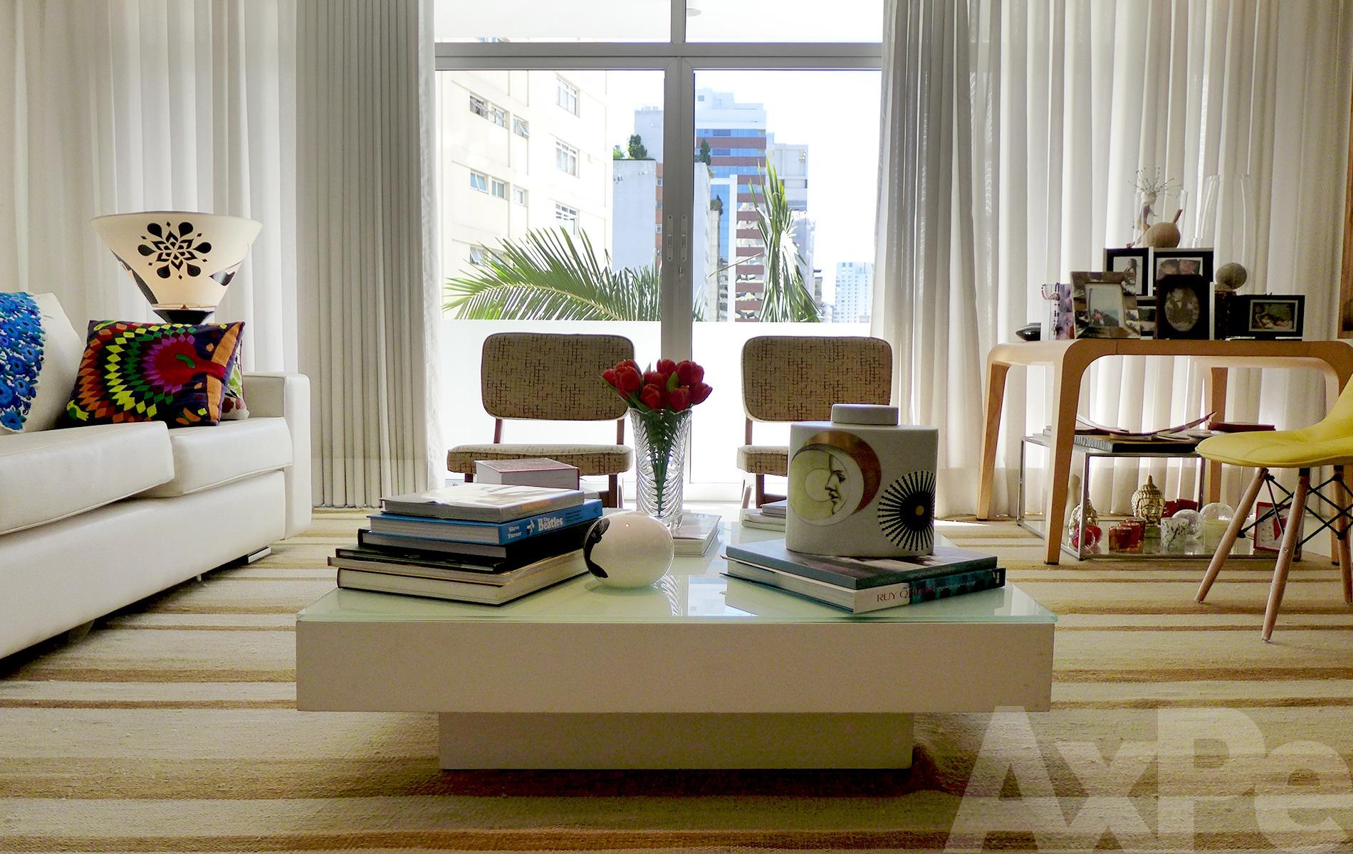 Axpe Apartamento - AX3037