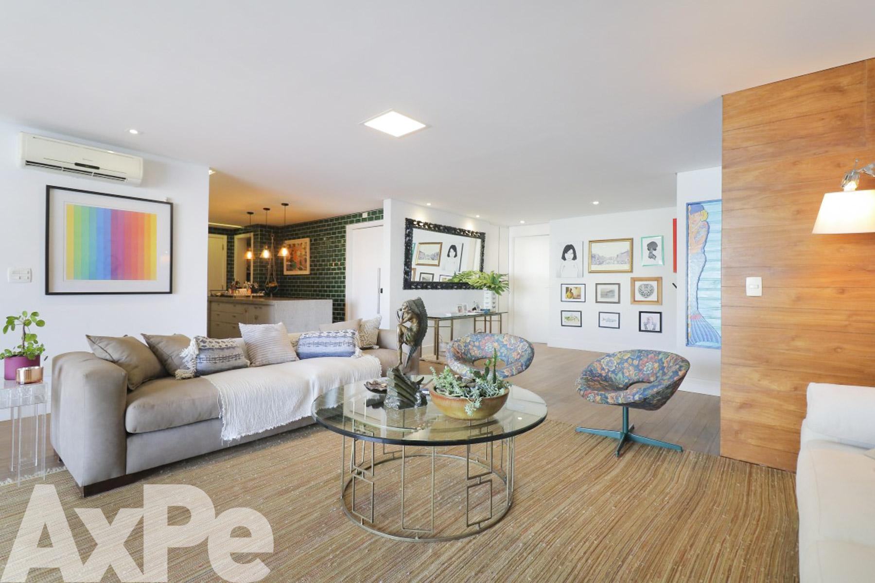 Axpe Apartamento - AX3217