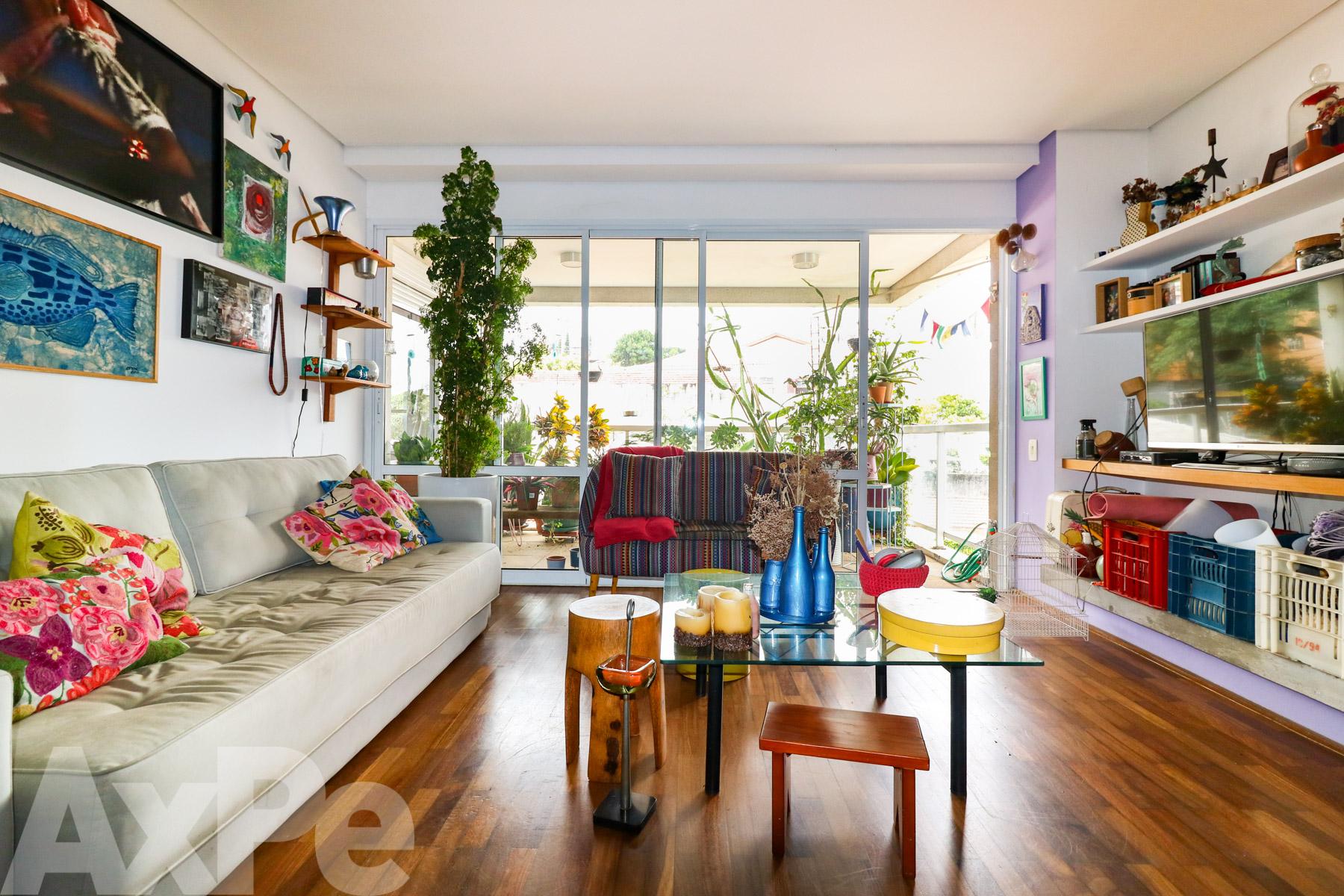 Axpe Apartamento - AX5953