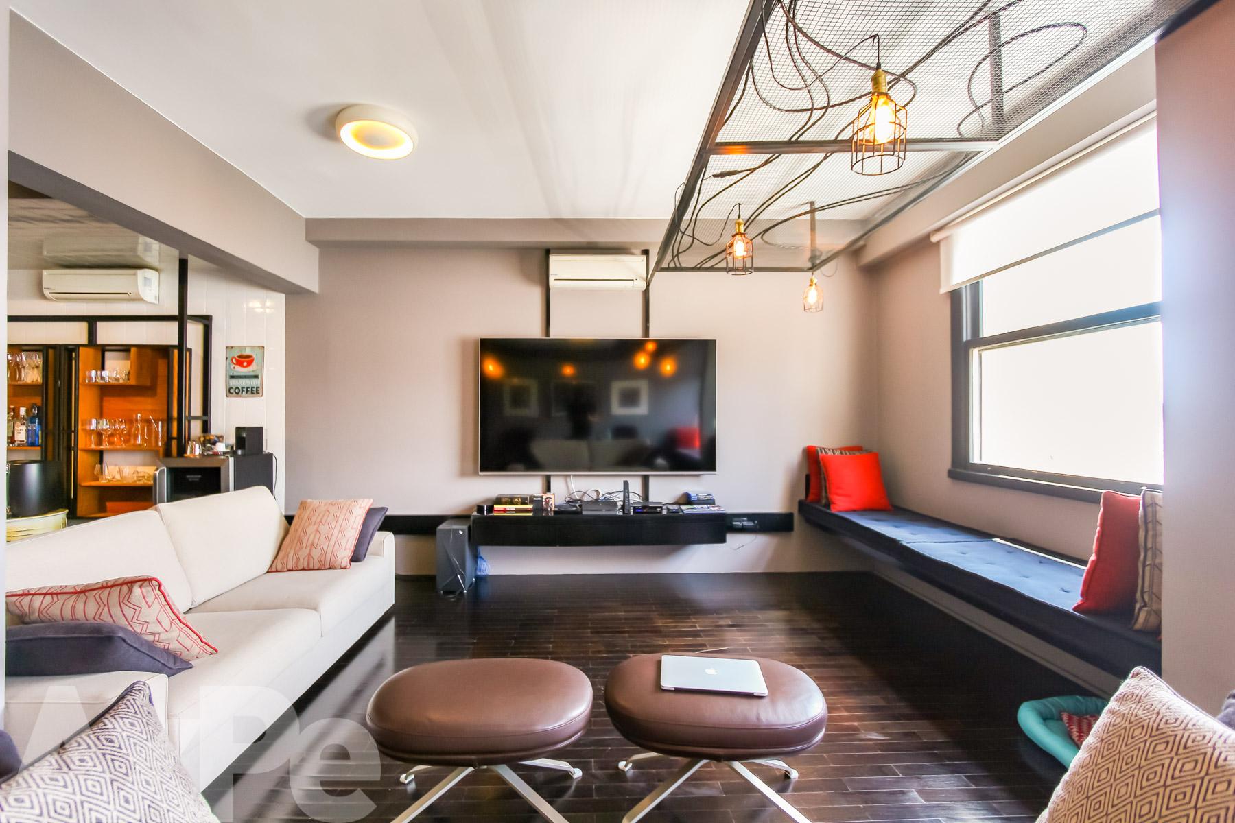 Axpe Apartamento - AX6038
