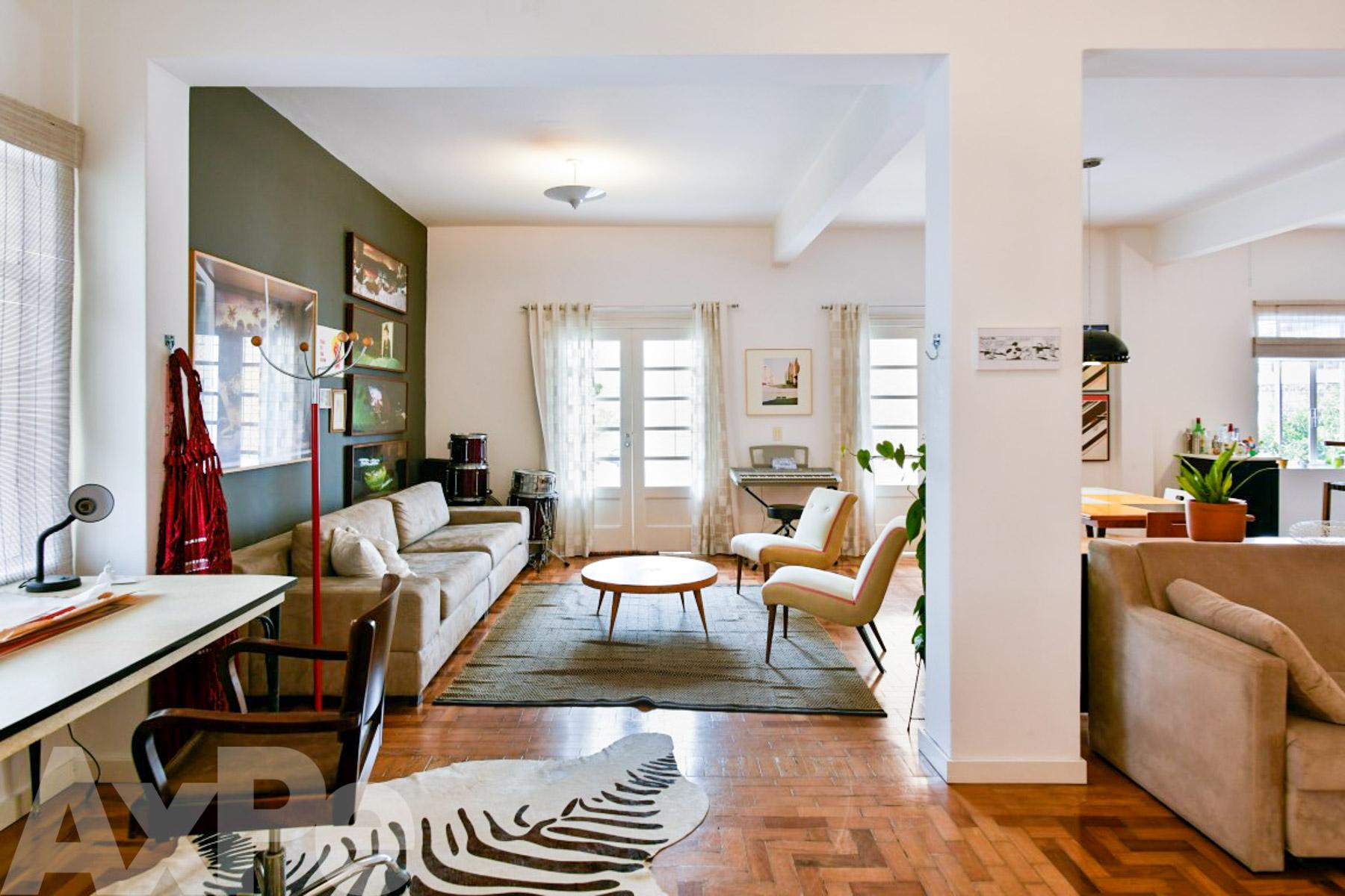 Axpe Apartamento - AX4053