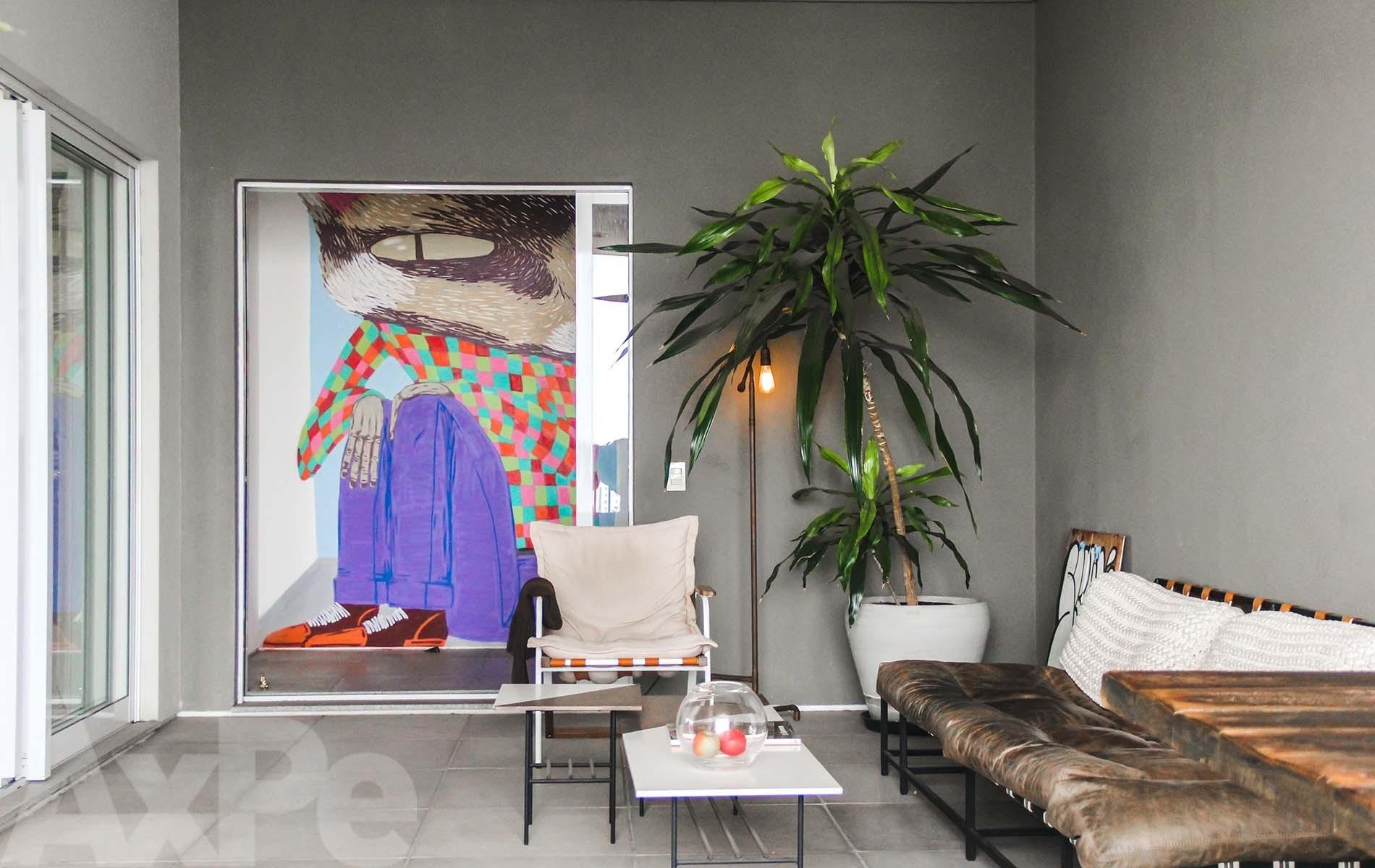 Axpe Apartamento - AX4415