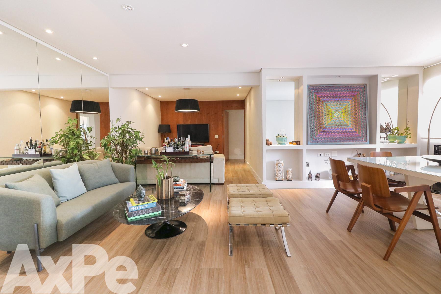 Axpe Apartamento - AX7142