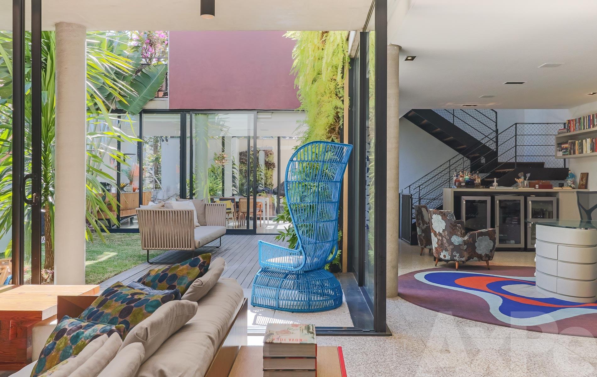 Axpe Casa em condomínio - AX7292