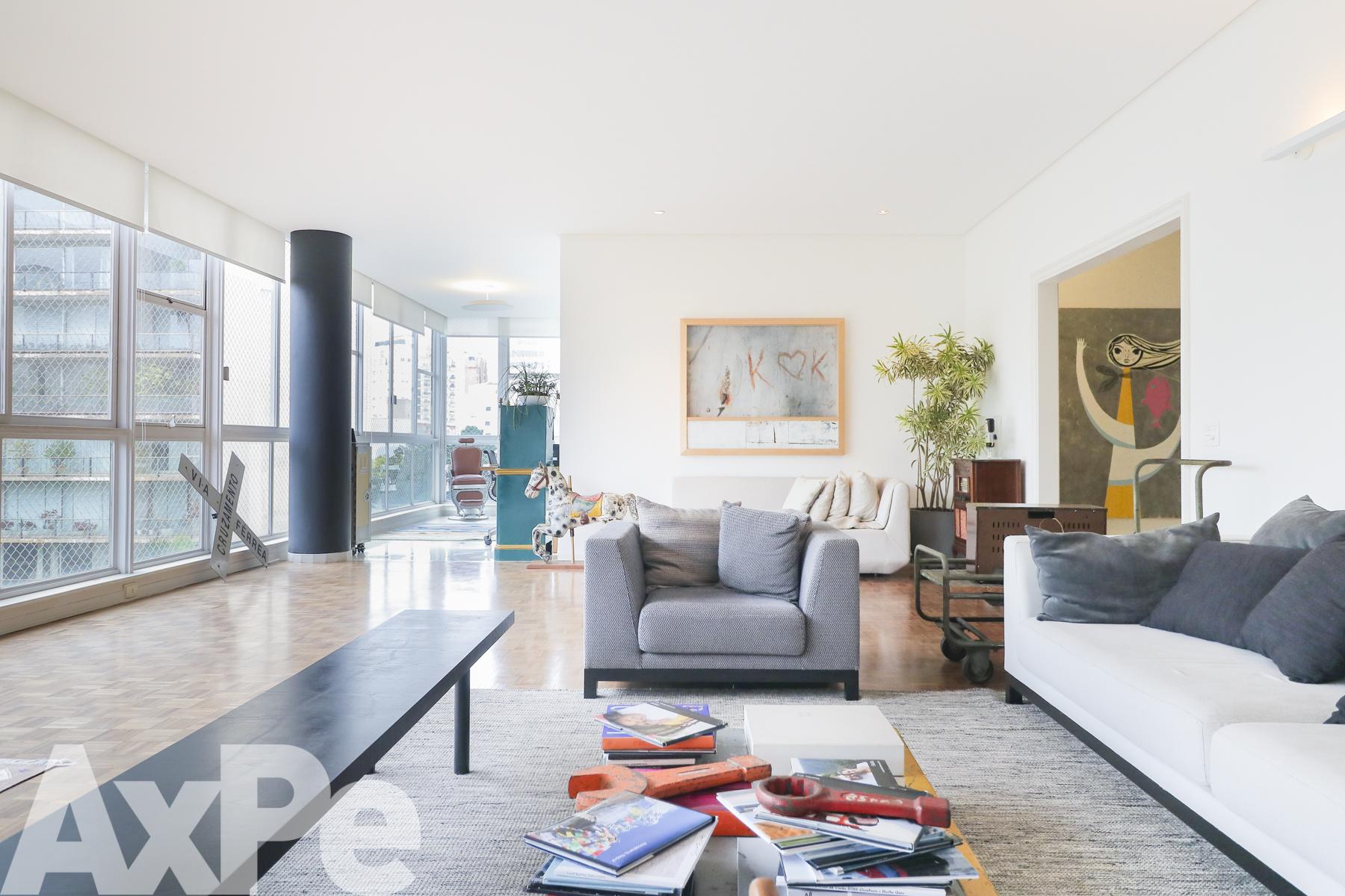 Axpe Apartamento - AX5068