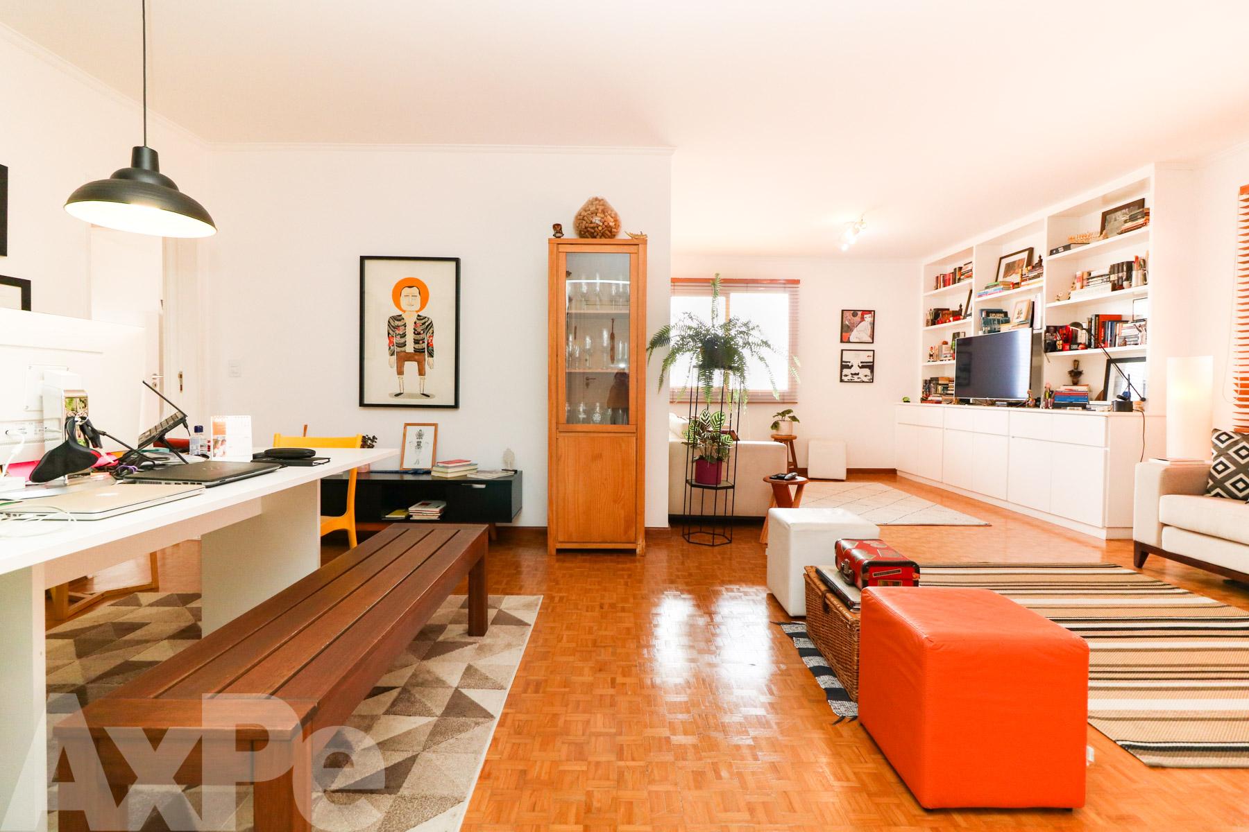 Axpe Apartamento - AX9012