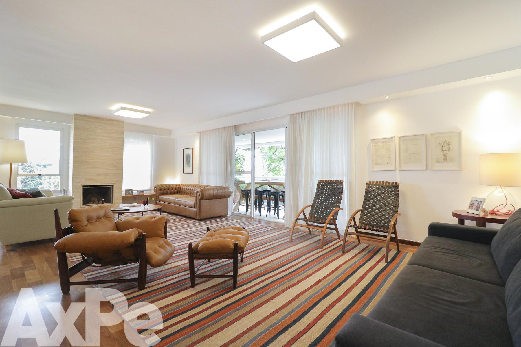Axpe Apartamento - AX5465