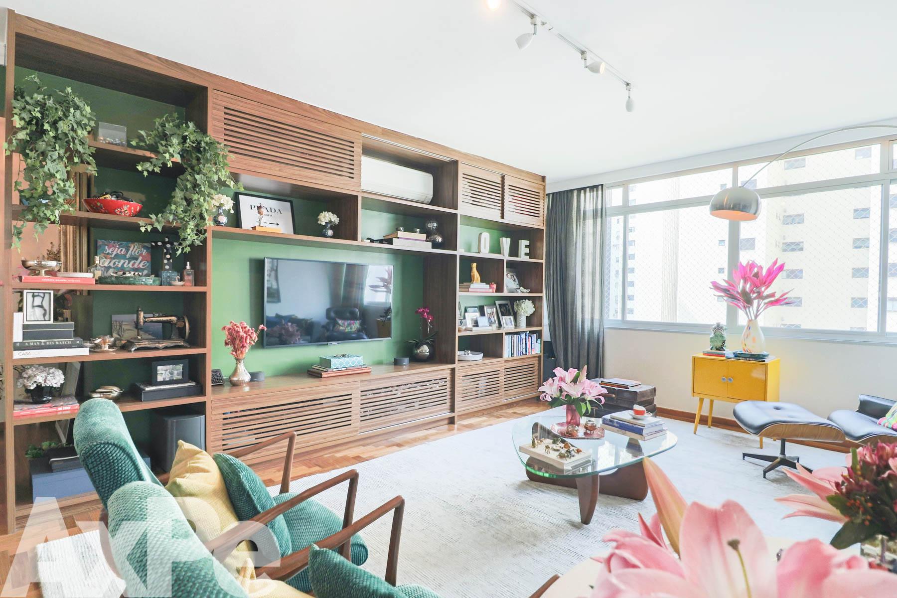 Axpe Apartamento - AX5698