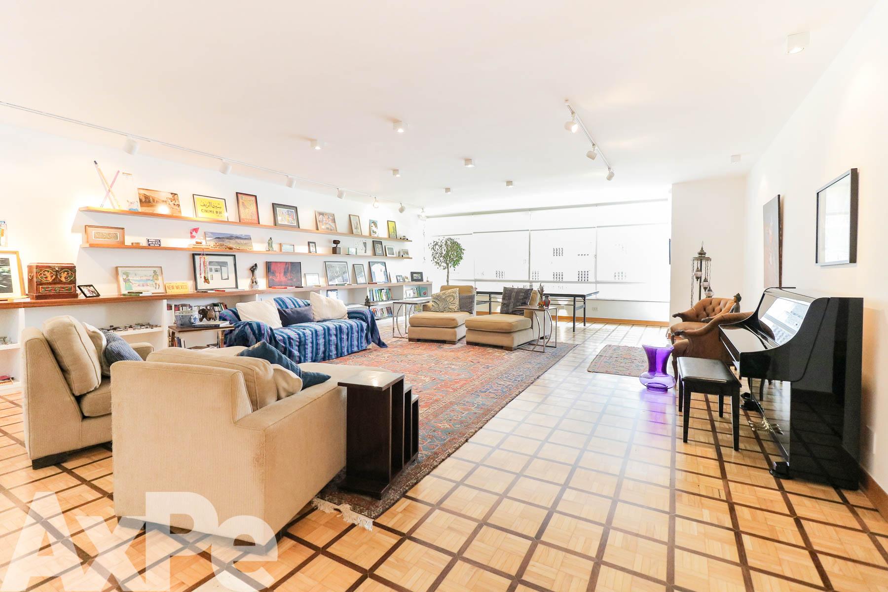 Axpe Apartamento - AX10574