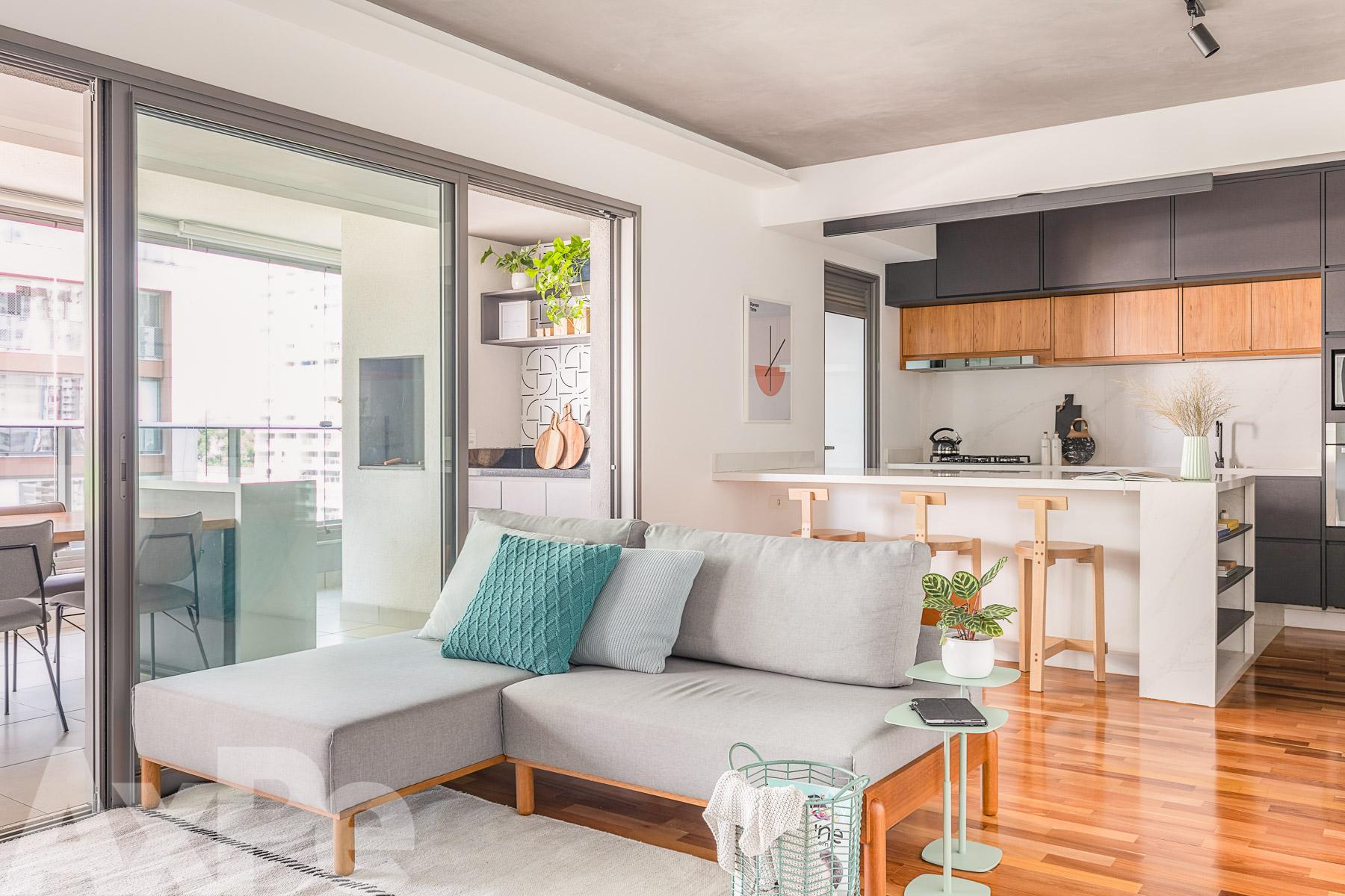 Axpe Apartamento - AX11149