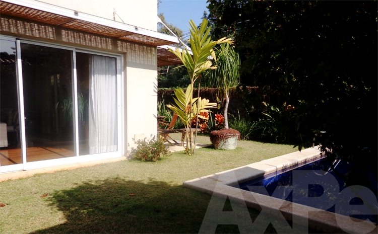 Axpe Casa em condomínio - AX11233
