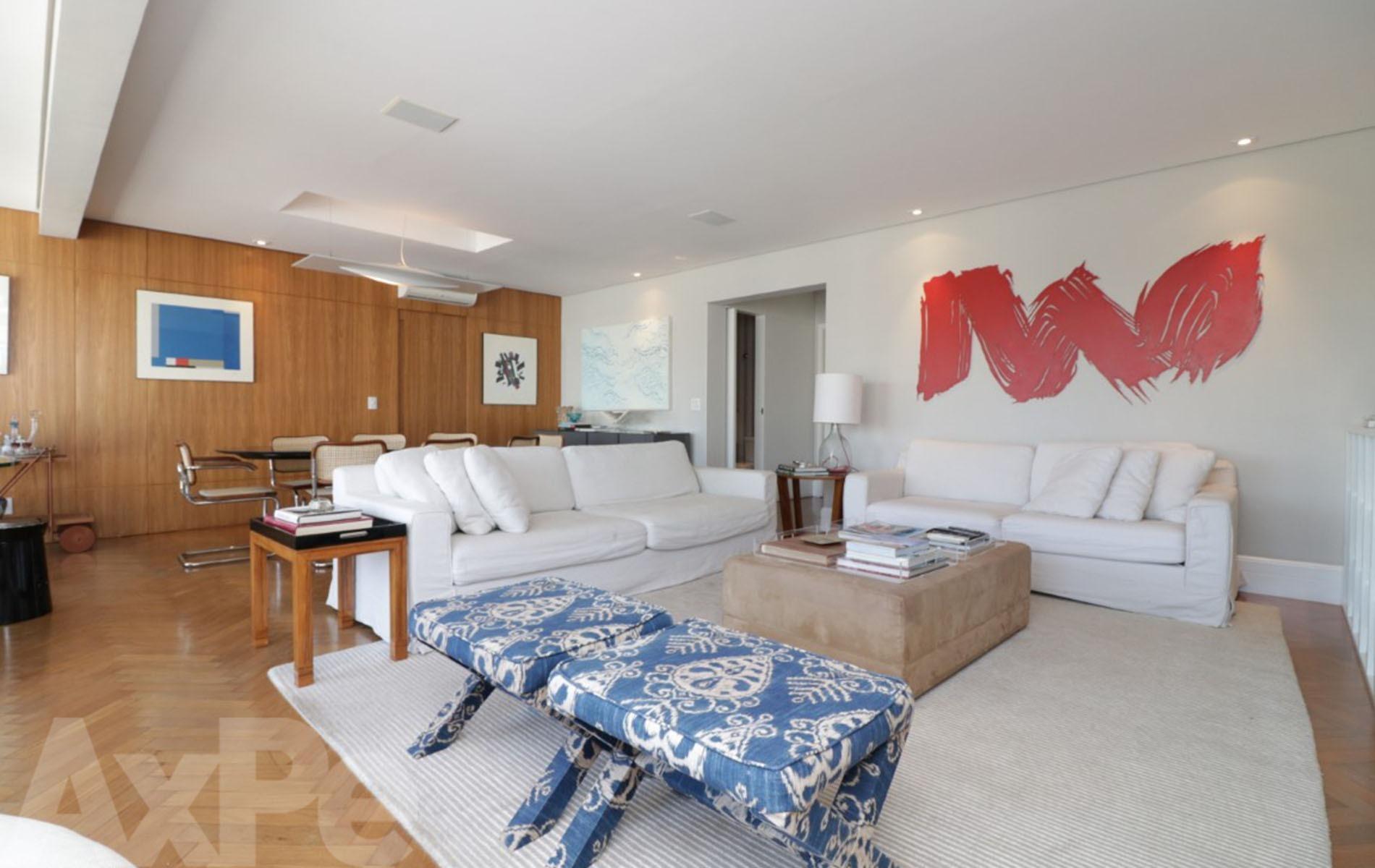 Axpe Apartamento - AX11497
